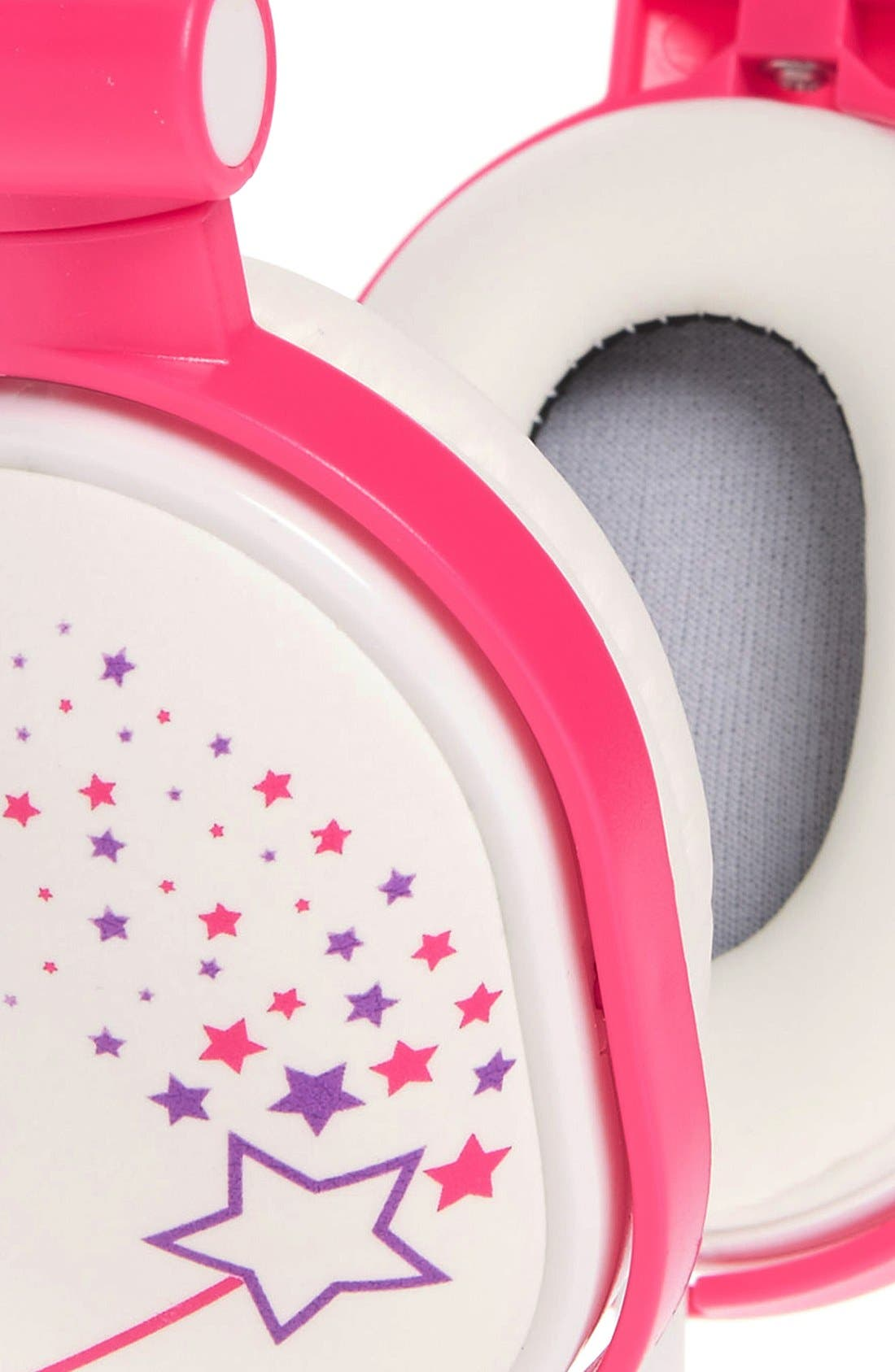 Alternate Image 2  - Moki Popper Headphones