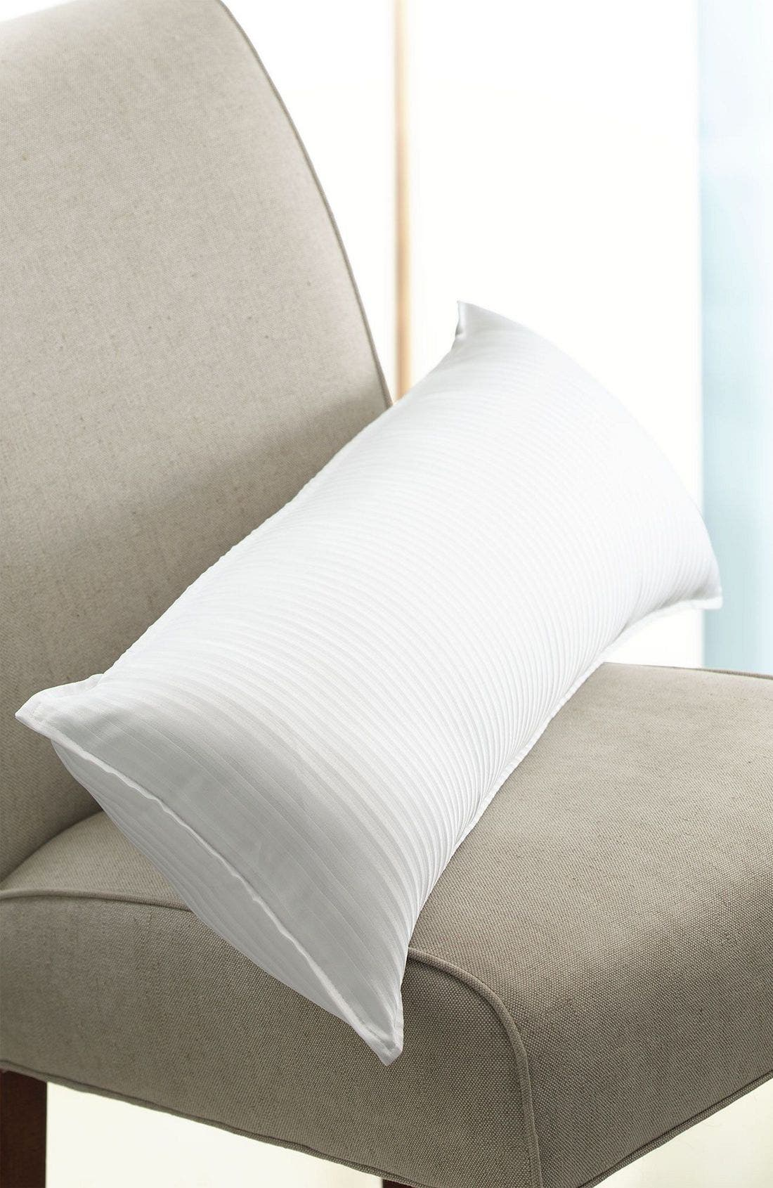 Pillow & Cover,                         Main,                         color, White
