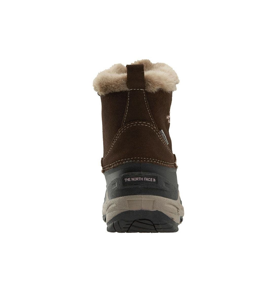 Alternate Image 4  - The North Face 'McMurdo' Boot (Toddler, Little Kid & Big Kid)
