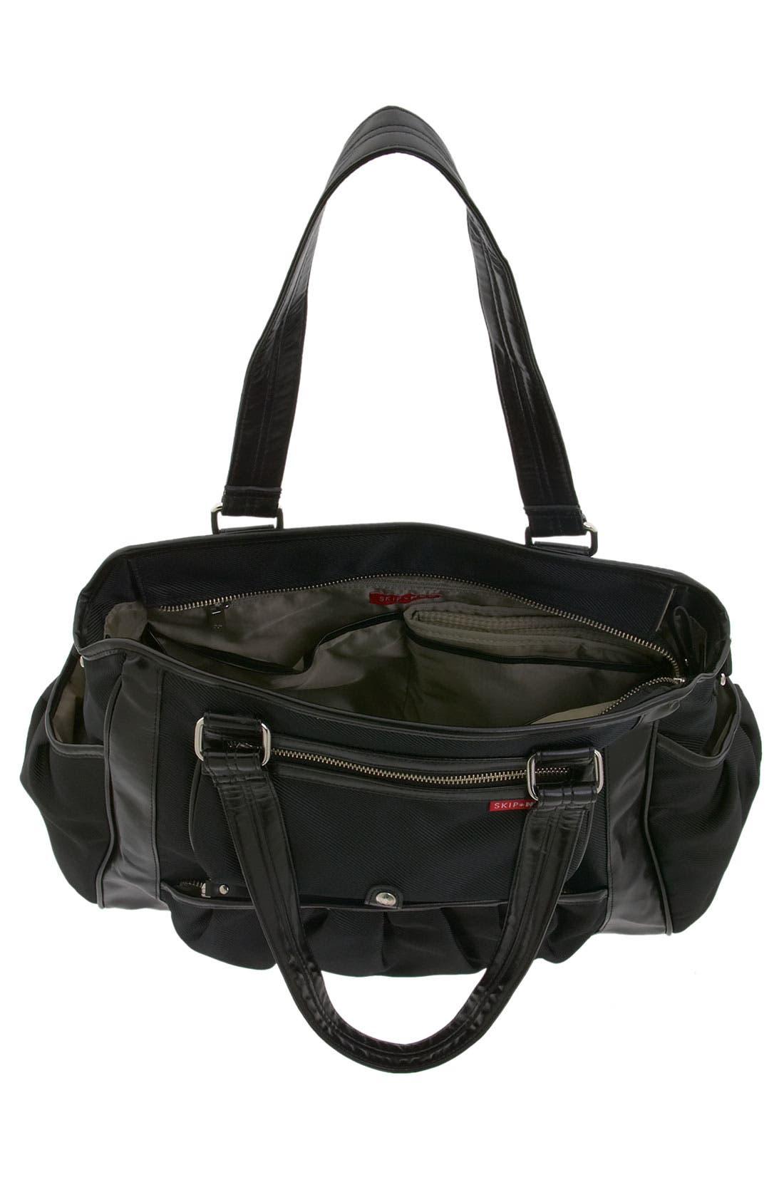 Alternate Image 3  - Skip Hop 'Studio Tote' Diaper Bag
