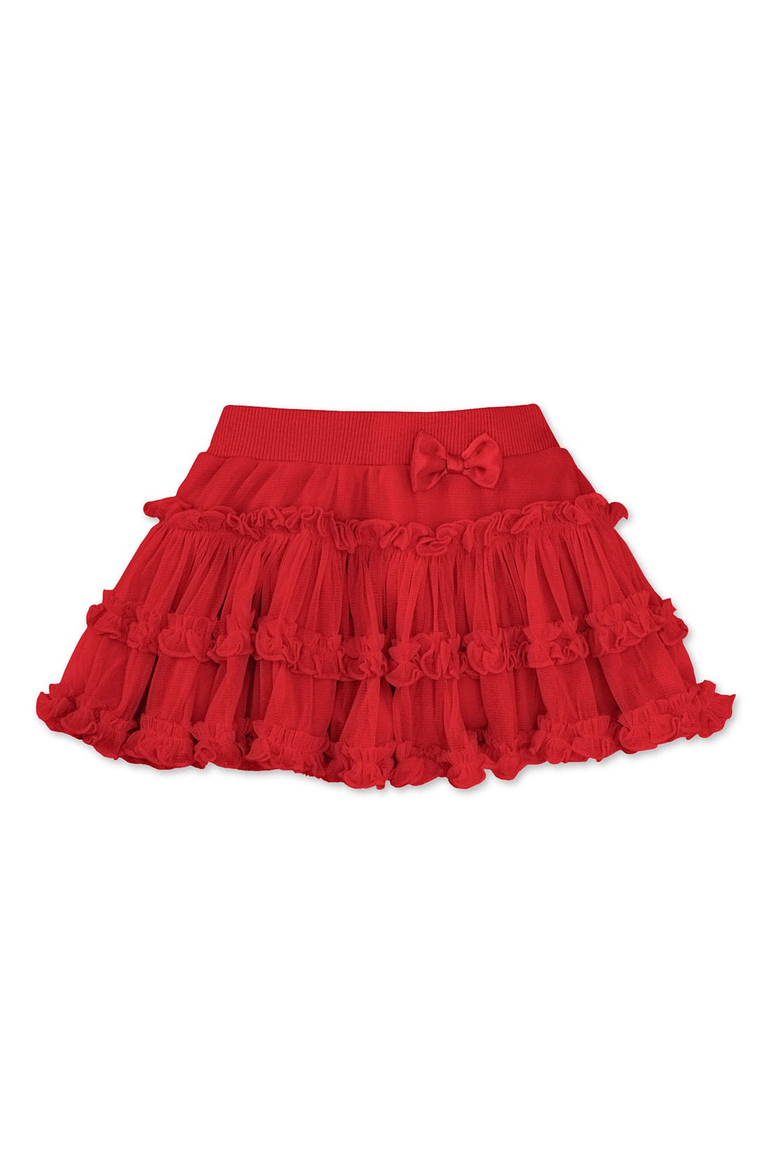 Alternate Image 1 Selected - Sweet Ivy Tutu Skirt (Infant)