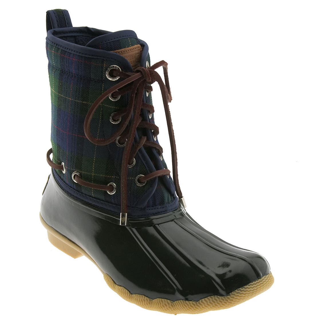 sperry top sider 174 shearwater ankle boot nordstrom
