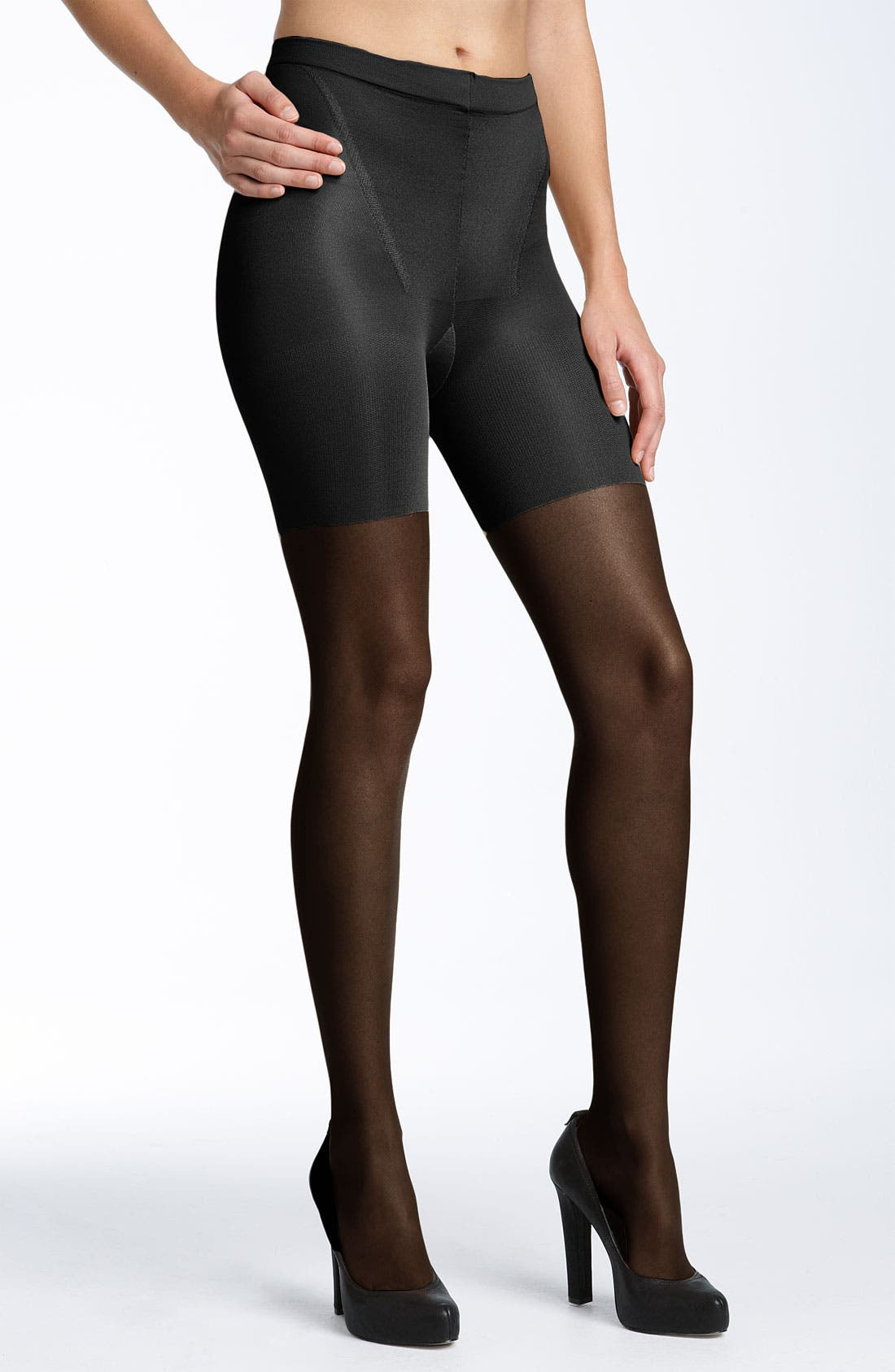 Alternate Image 1 Selected - SPANX® 'Original' Sheers