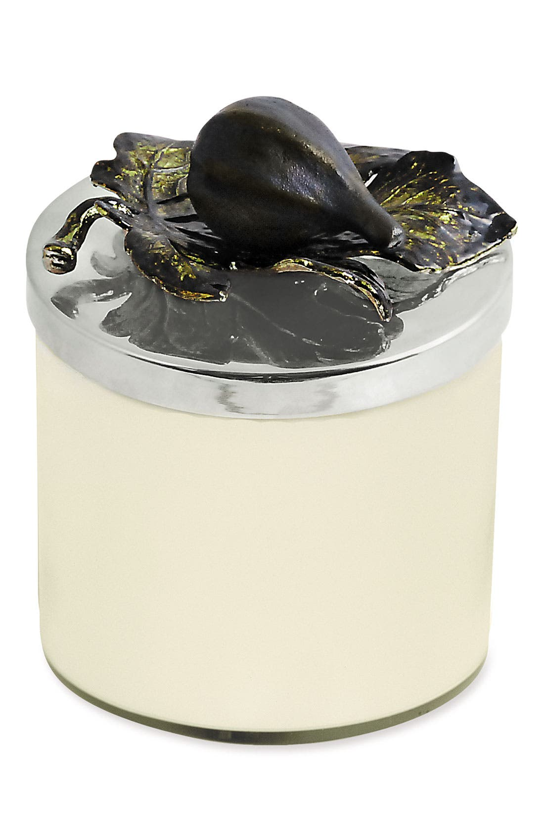 Main Image - Michael Aram 'Fig Leaf' Soy Wax Candle