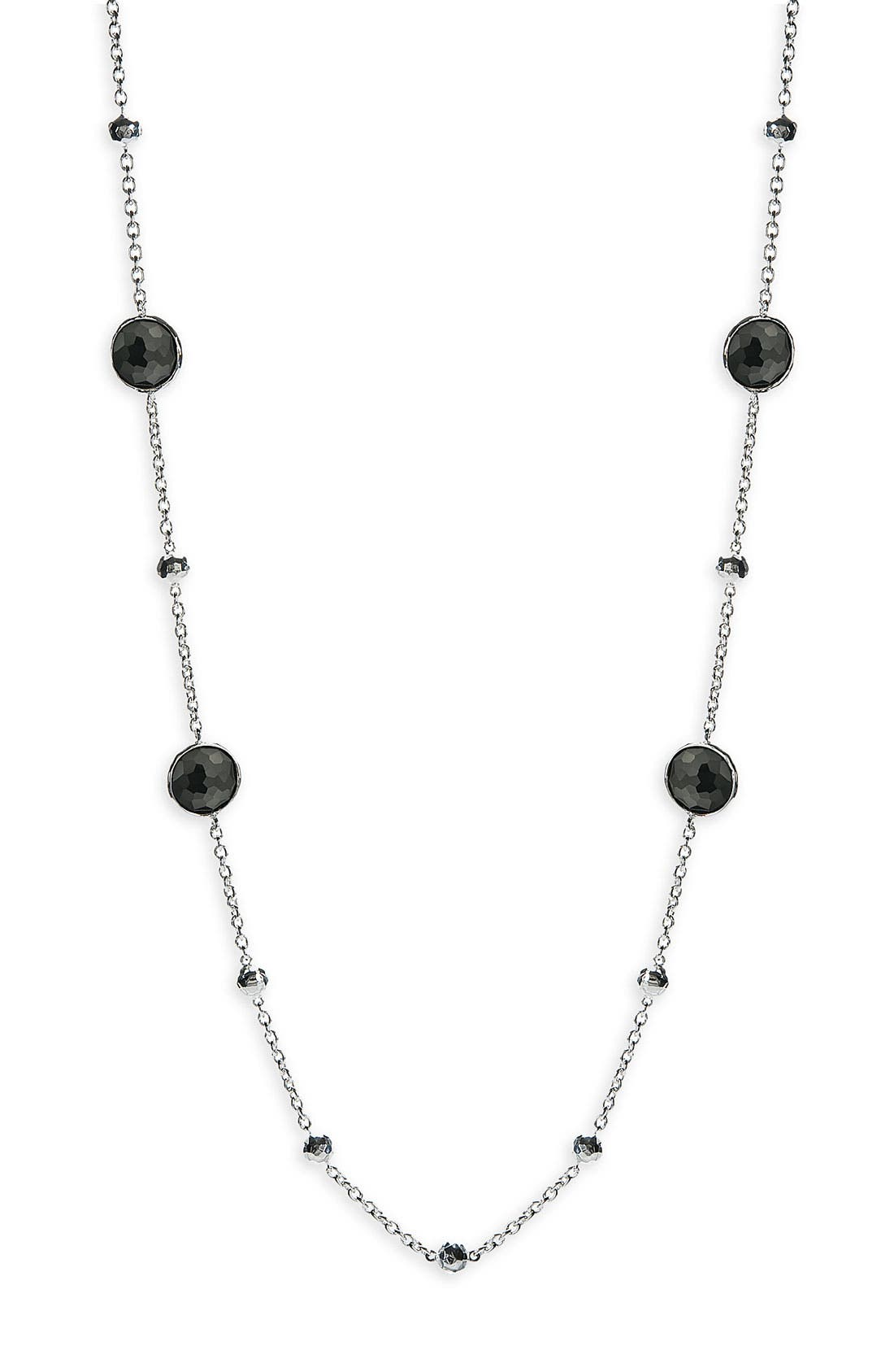 Ippolita 'Rock Candy - Mini Lollipop' Long Necklace (Online Only)