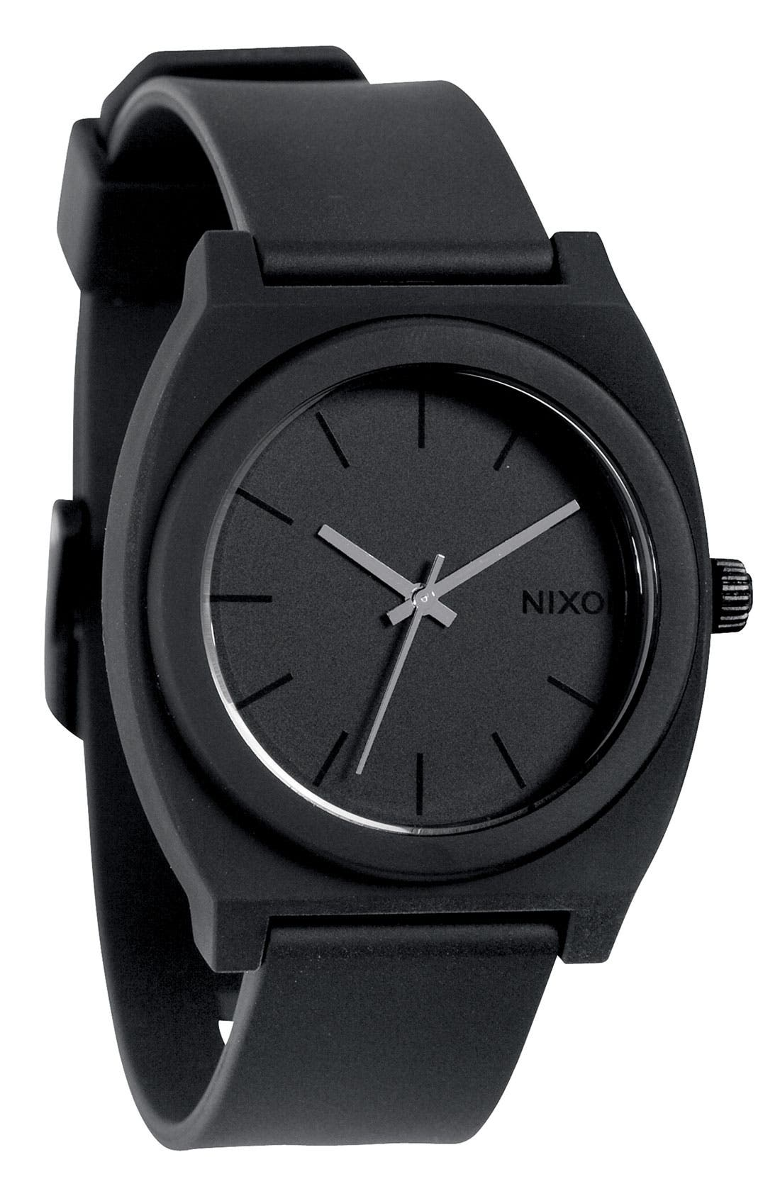 Main Image - Nixon 'The Time Teller' Watch