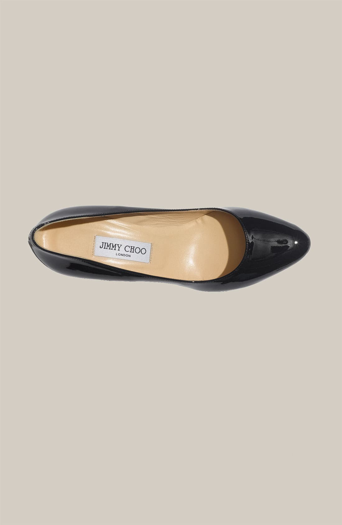 Alternate Image 3  - Jimmy Choo 'Gilbert' Pump