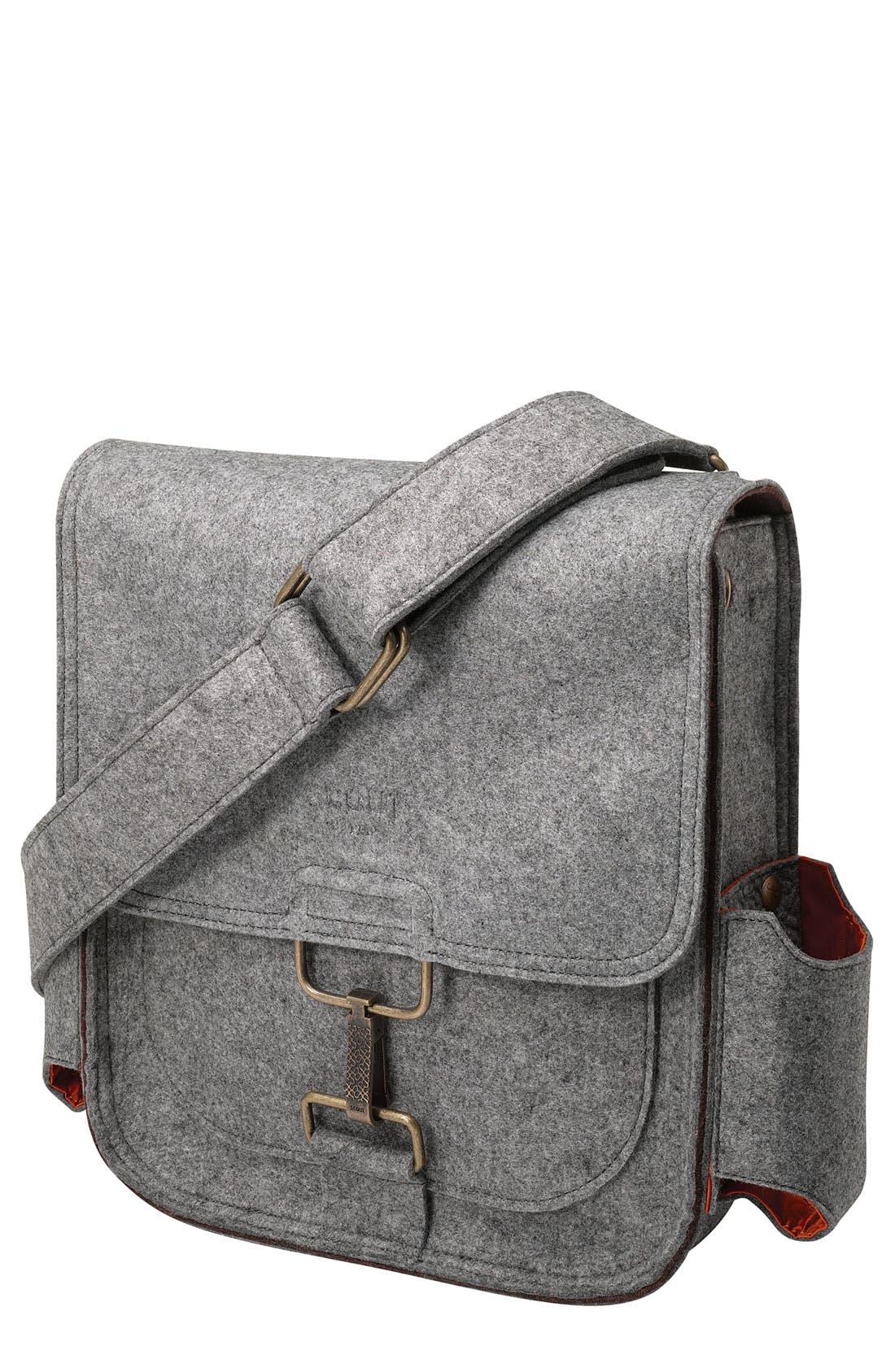 Alternate Image 1 Selected - Petunia Pickle Bottom 'Scout Journey Pack ' Diaper Bag