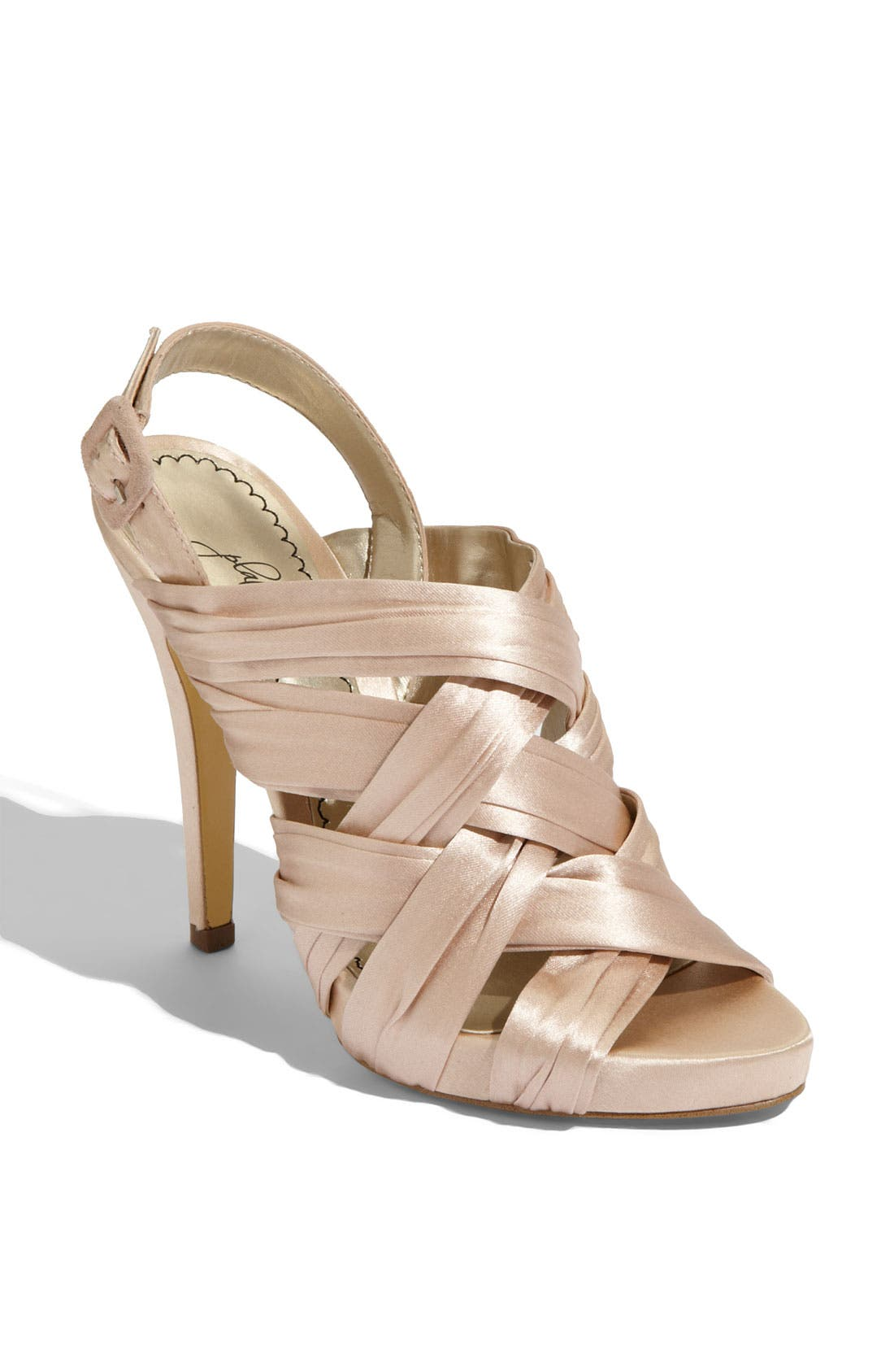 Alternate Image 1 Selected - BP. 'Kenna' Sandal