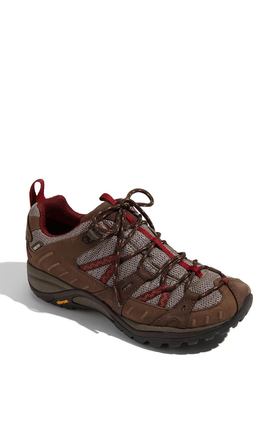 Alternate Image 1 Selected - Merrell 'Siren Sport Gore-Tex® XCR' Hiking Shoe (Women)