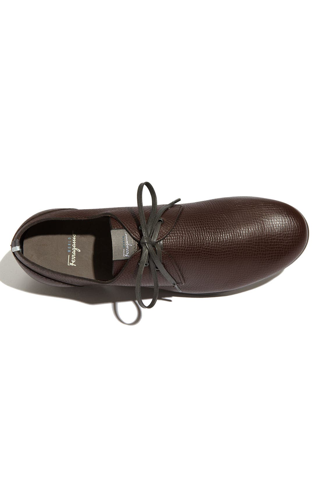 Alternate Image 3  - Salvatore Ferragamo 'Motion' Oxford