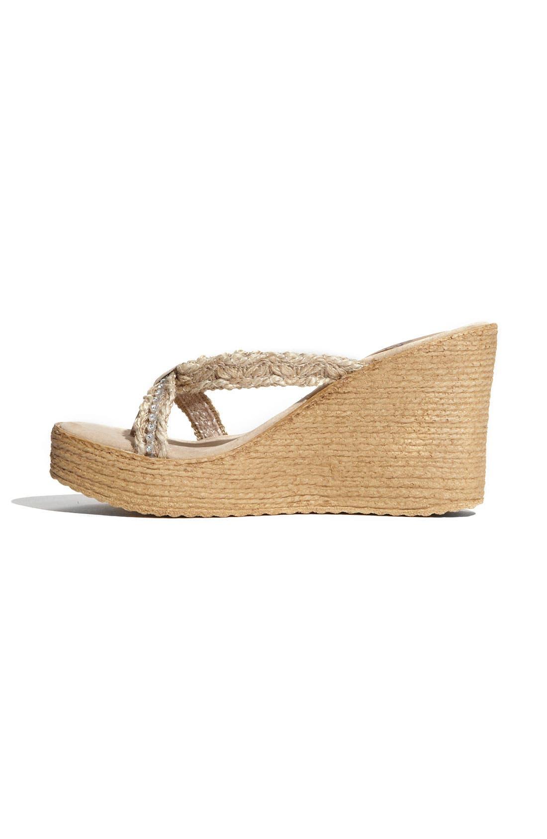 Alternate Image 2  - Sbicca 'Jewel' Sandal