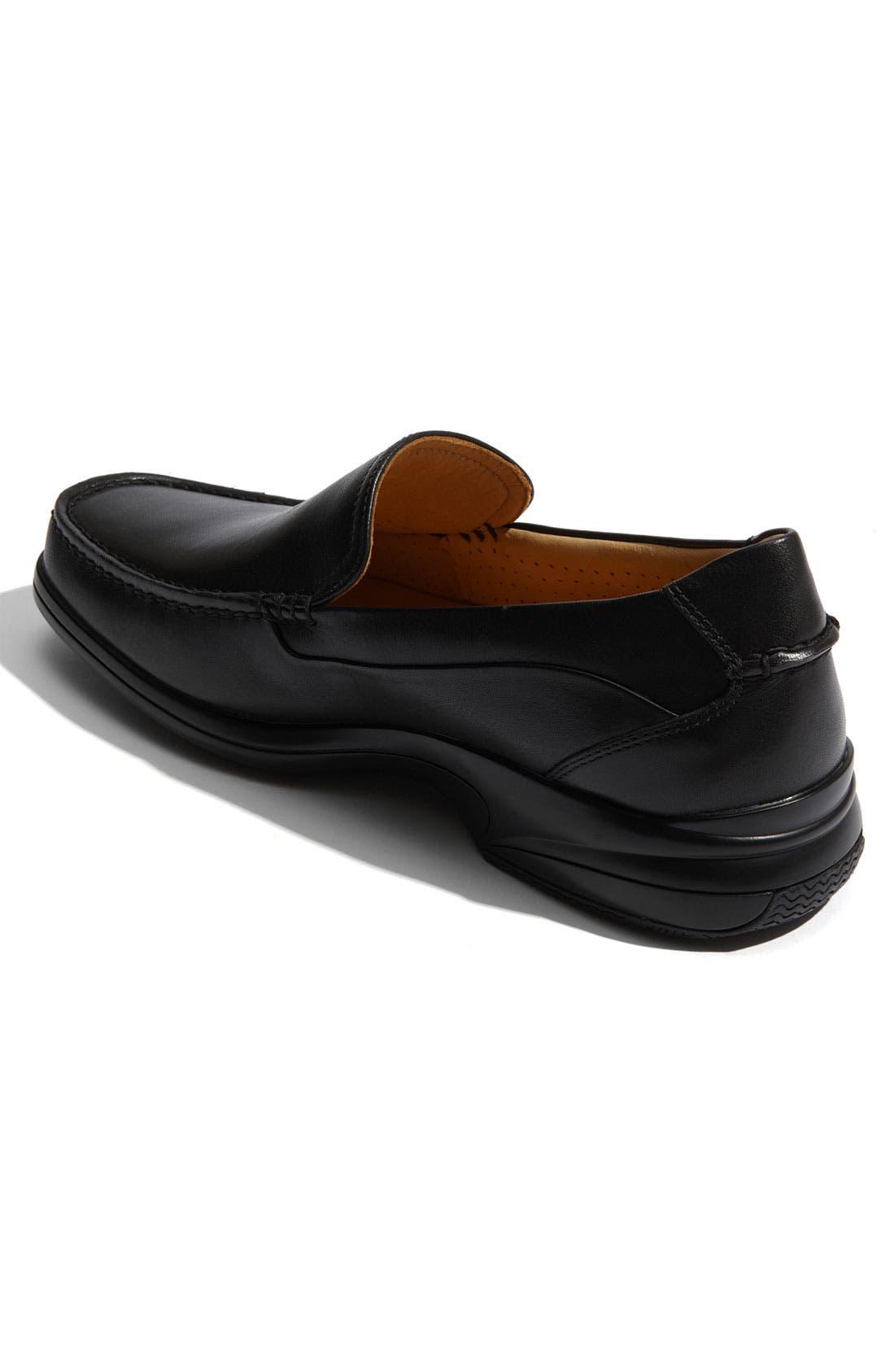 Alternate Image 2  - Sperry Top-Sider® 'Gold ASV Venetian' Loafer (Men)