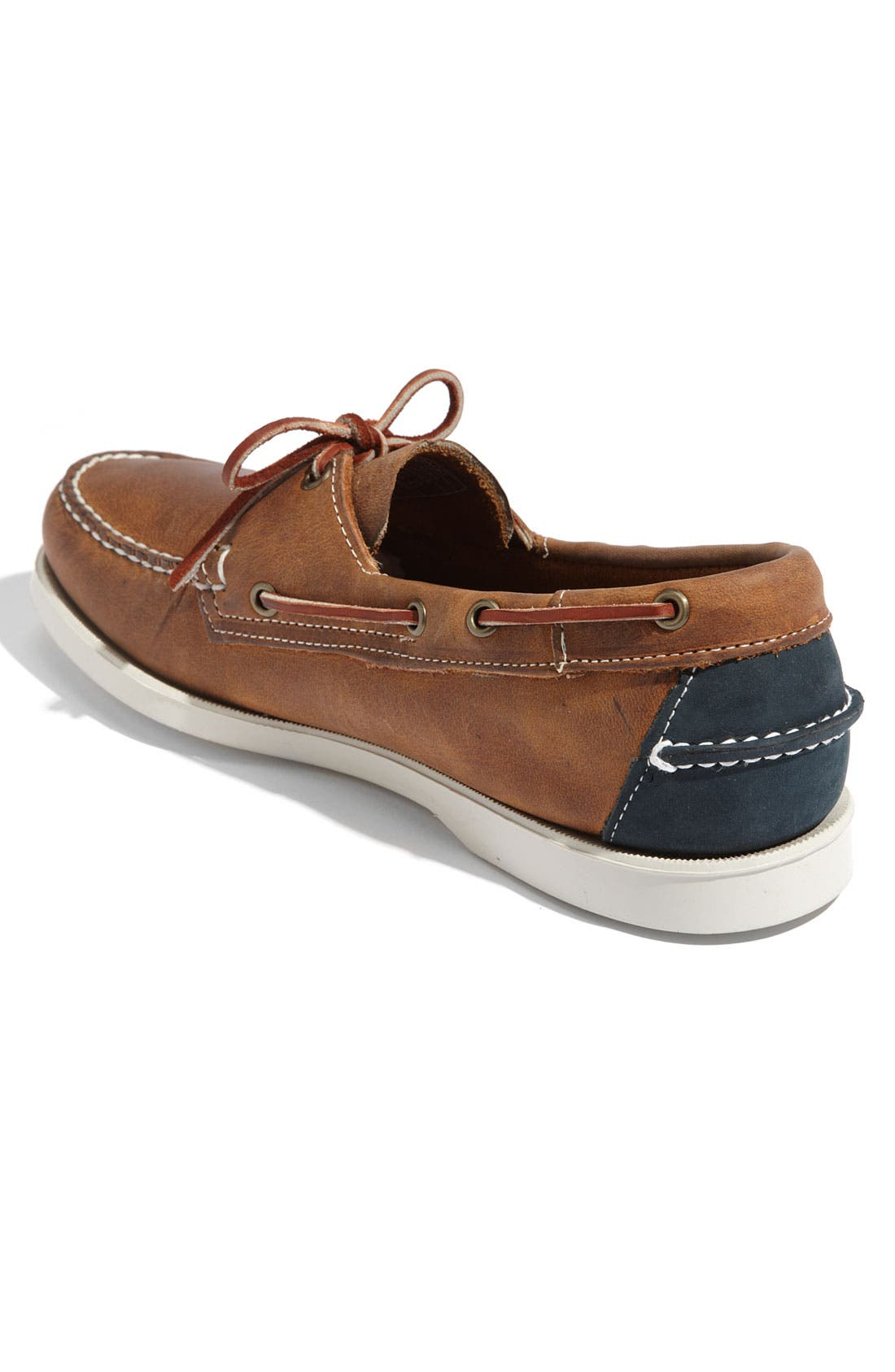 Alternate Image 2  - Sebago 'Spinnaker' Boat Shoe (Men)