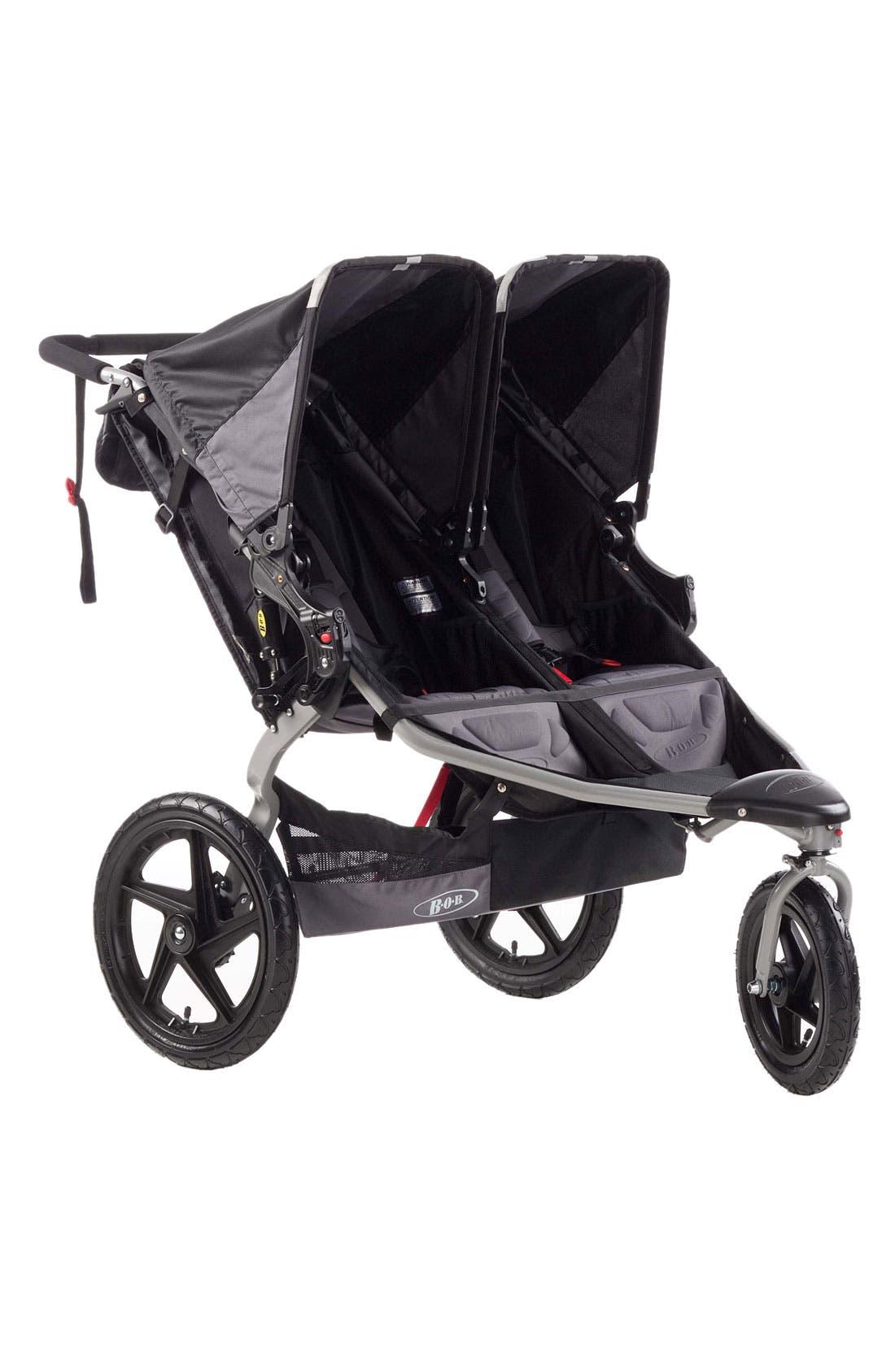 Main Image - BOB 'Revolution Duallie SE' Stroller