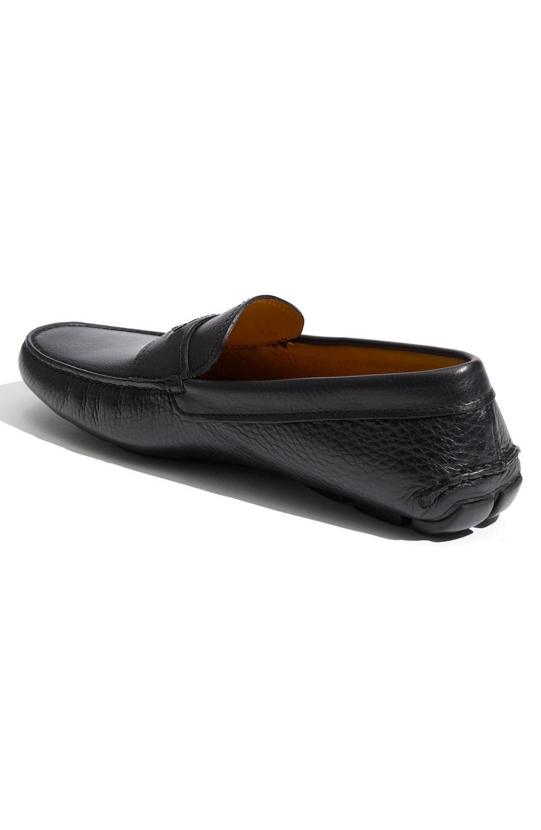 Alternate Image 2  - Prada Driving Shoe (Men)