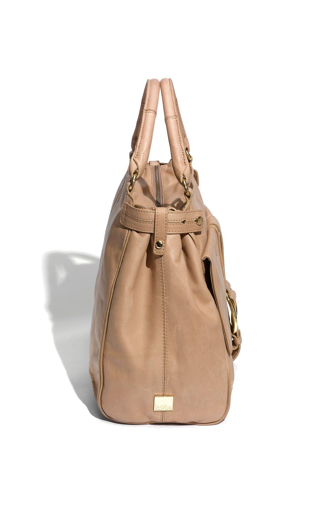 Alternate Image 2  - Kooba 'Anya' Leather Satchel