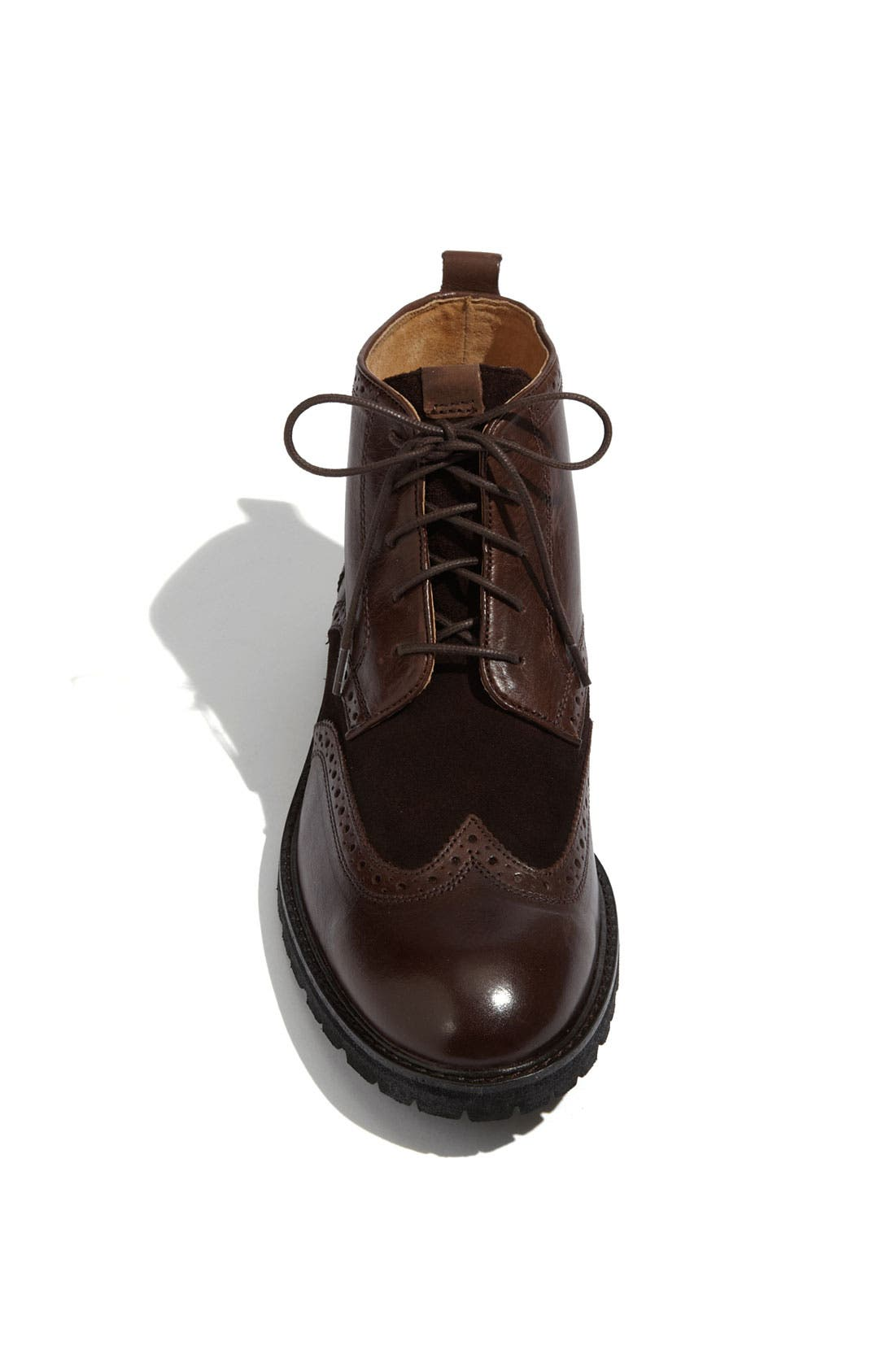 Alternate Image 3  - Florsheim 'Gaffney' Wingtip Boot (Online Only)