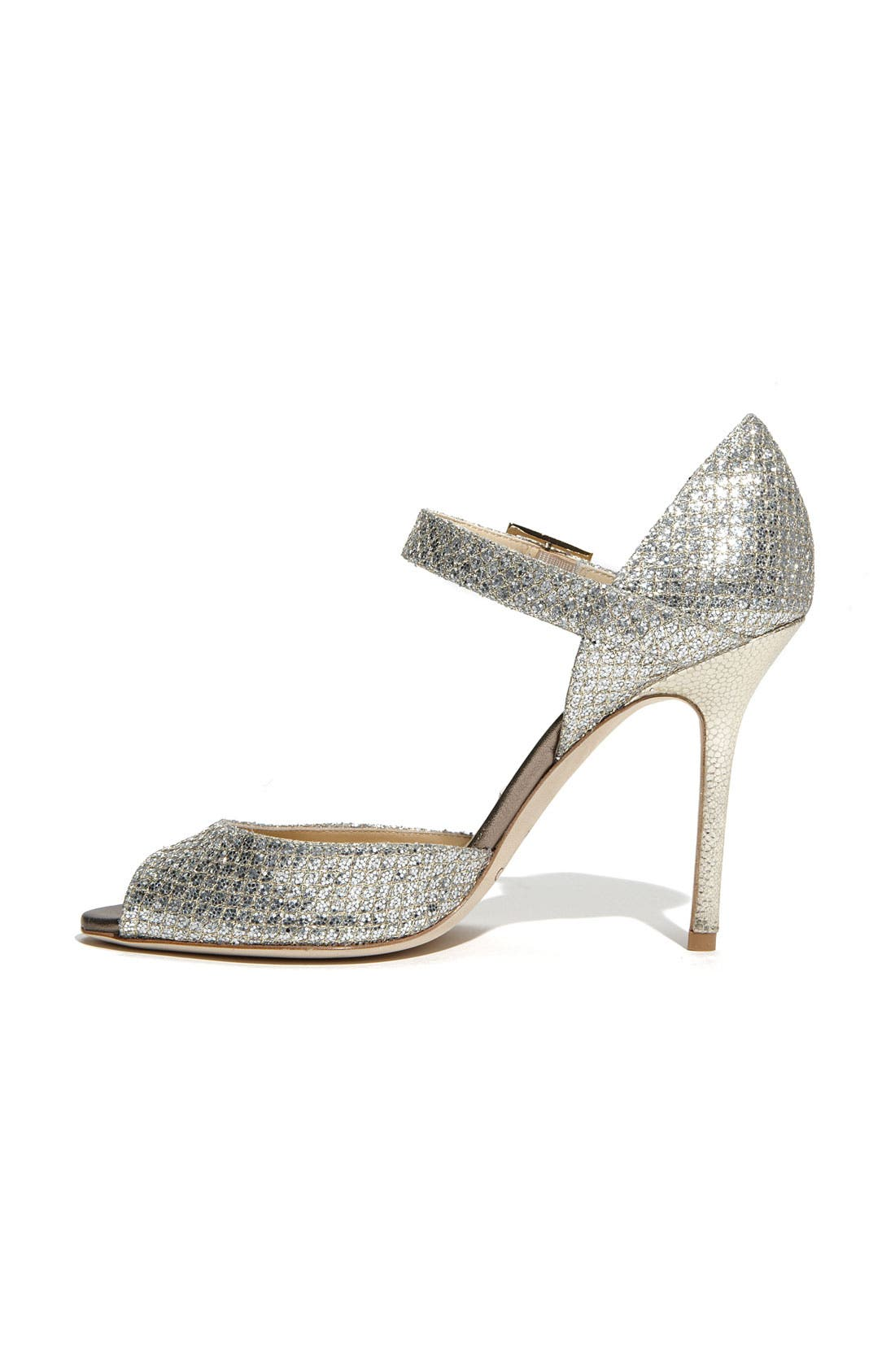 Alternate Image 2  - Jimmy Choo 'Lace' Mary Jane Pump