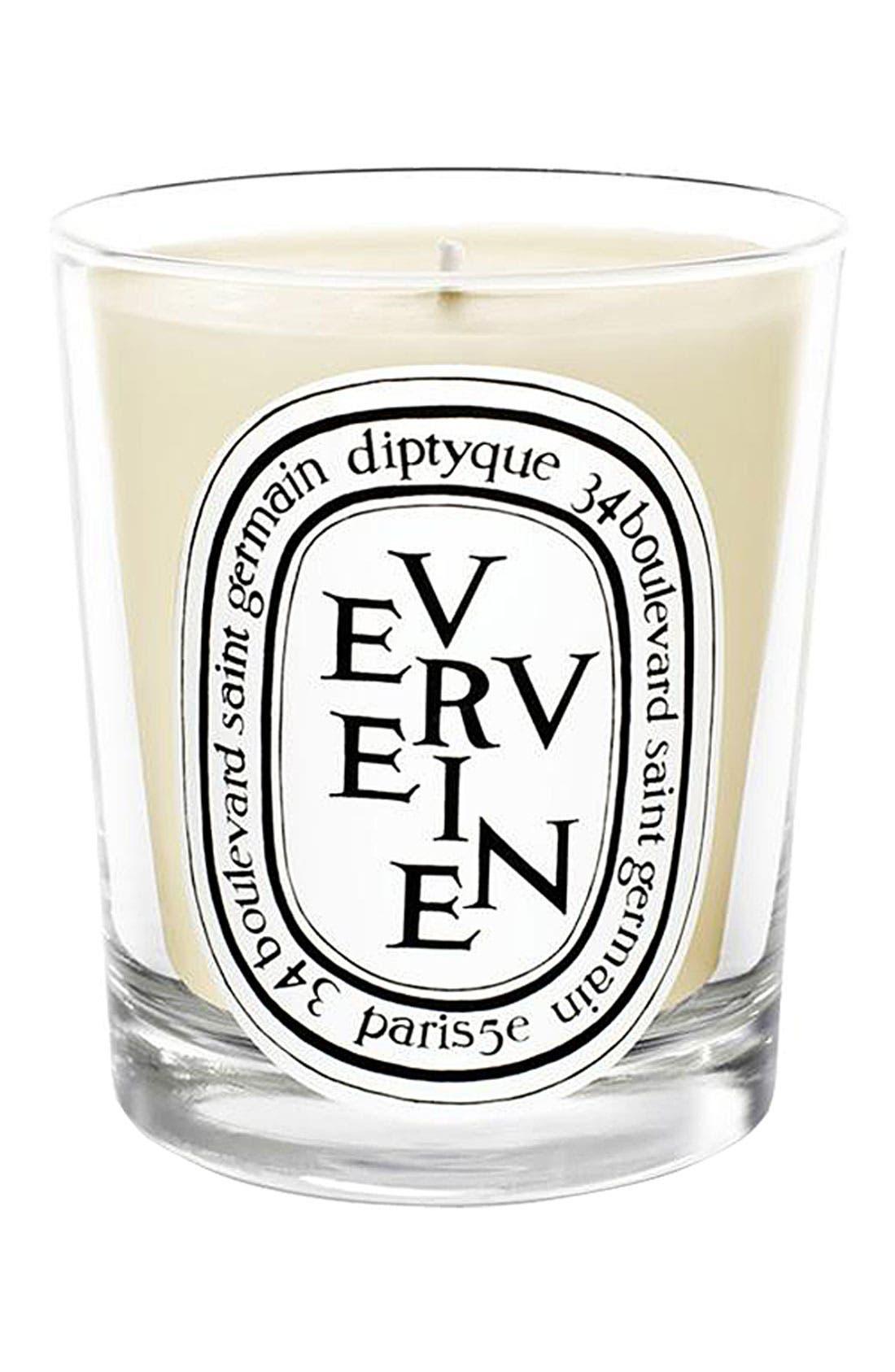 Alternate Image 1 Selected - diptyque Verveine/Lemon Verbena Scented Candle
