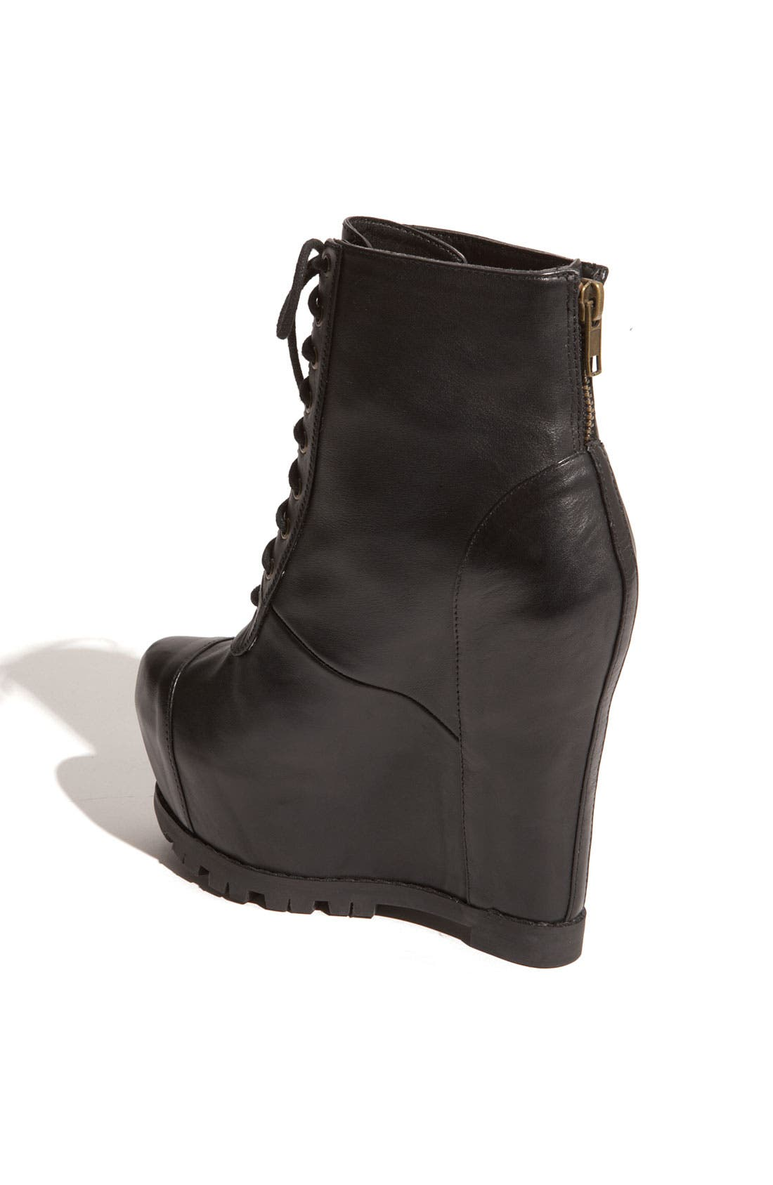 Alternate Image 2  - Steve Madden 'Armenda' Wedge Boot