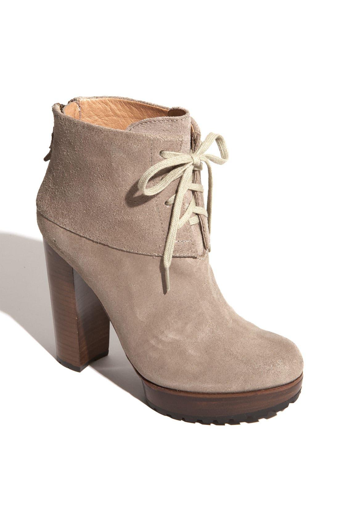 Alternate Image 1 Selected - Modern Vintage 'Jenie' Boot