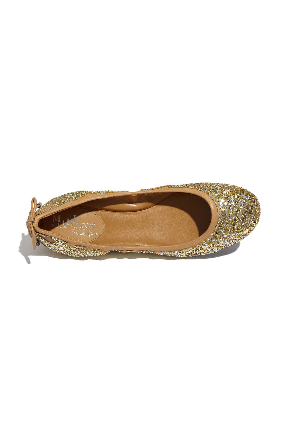 Alternate Image 3  - Maria Sharapova by Cole Haan 'Air Bacara' Ballet Flat