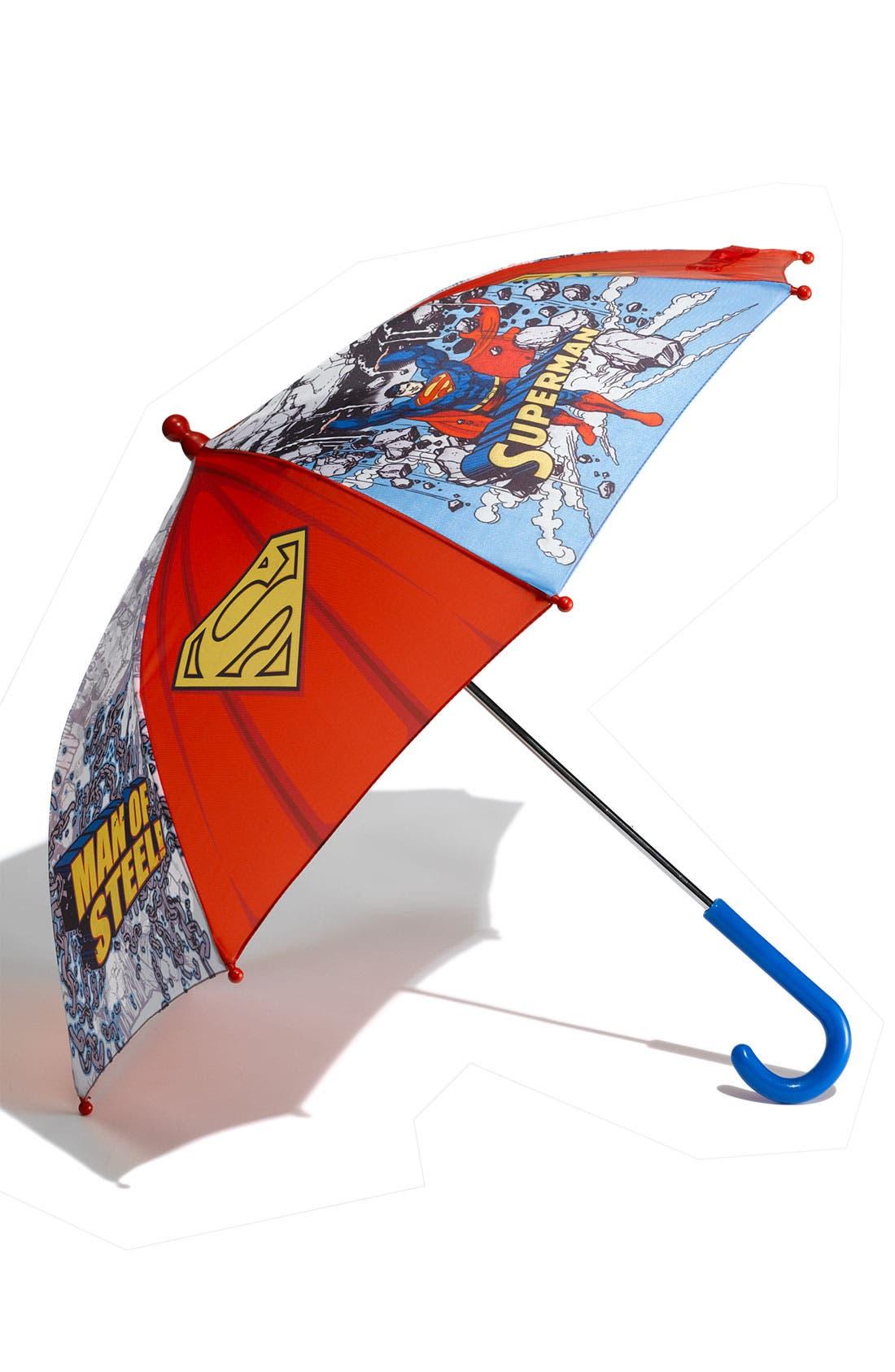 Main Image - Western Chief 'Superman' Umbrella