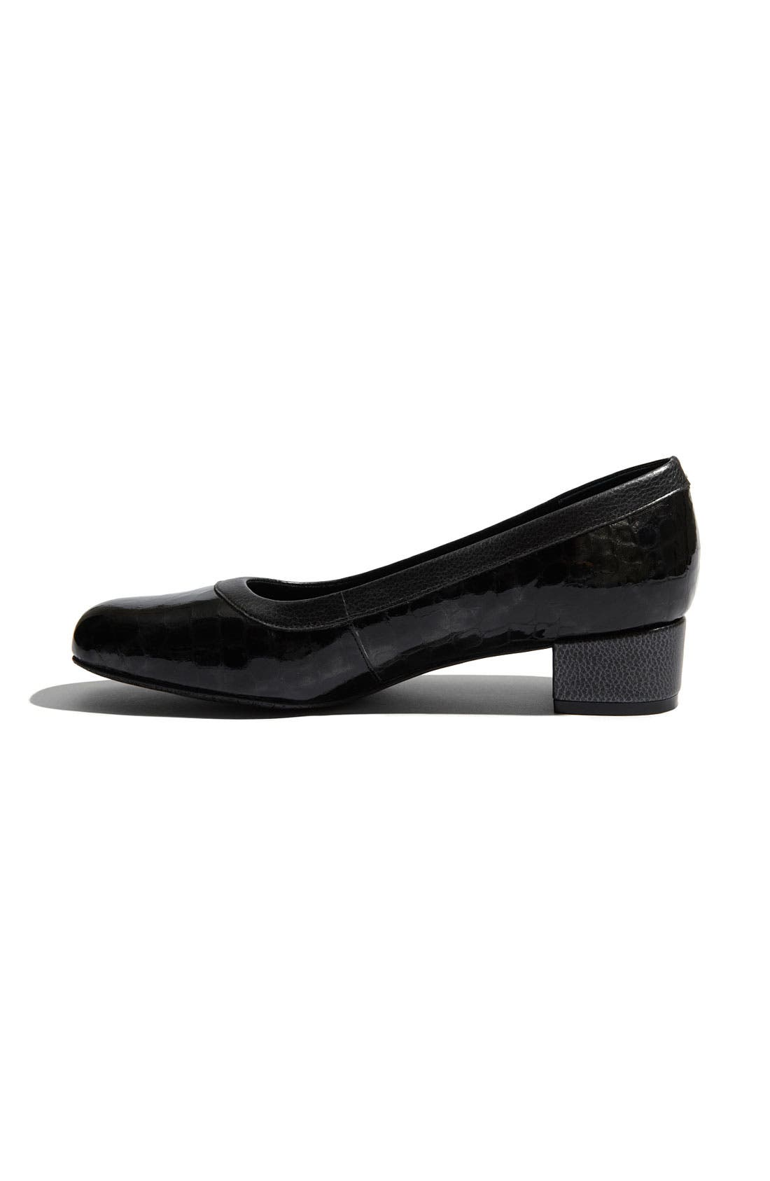 Alternate Image 2  - Trotters 'Dora' Pump