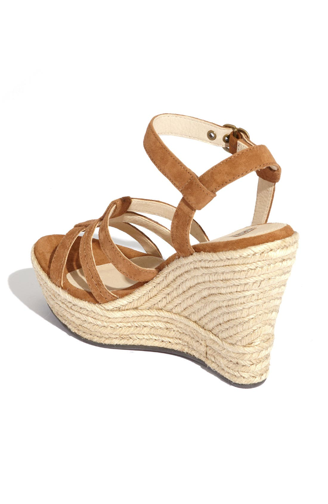 Alternate Image 2  - UGG® Australia 'Callia' Sandal