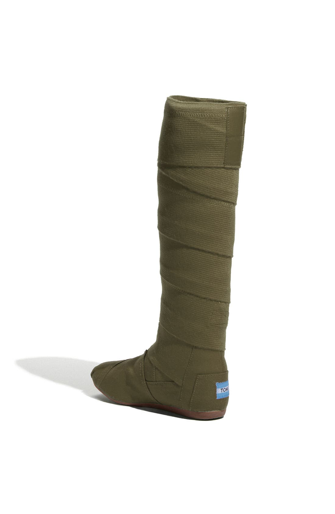 Alternate Image 2  - TOMS 'Wrap' Boot (Women)