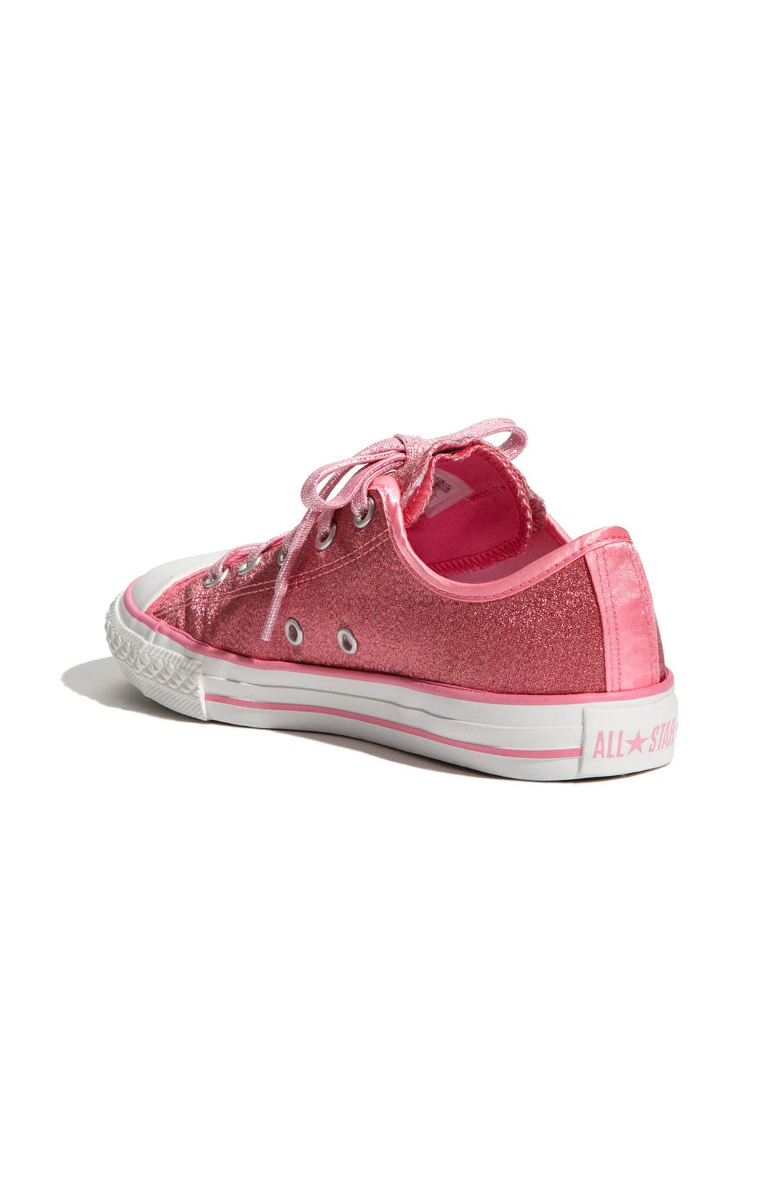 Alternate Image 2  - Converse Double Tongue Sneaker (Toddler, Little Kid & Big Kid)