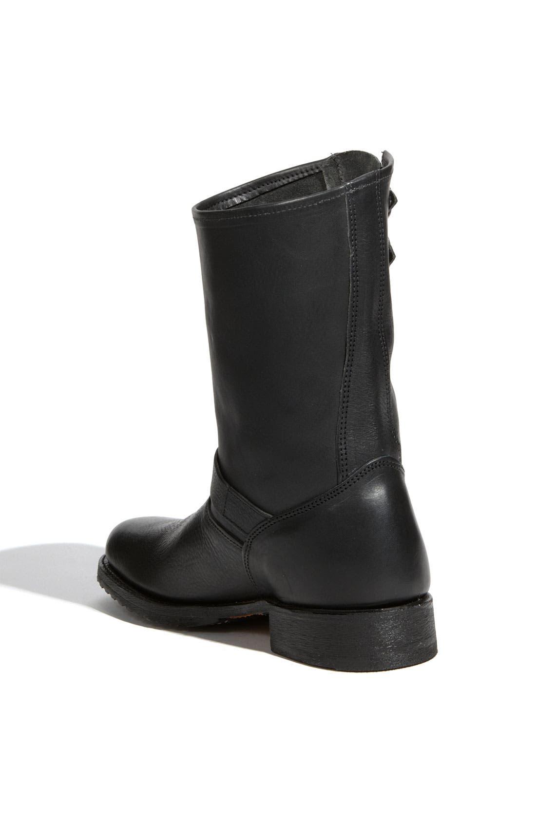Alternate Image 3  - Frye 'Rand' Engineer Boot (Men)