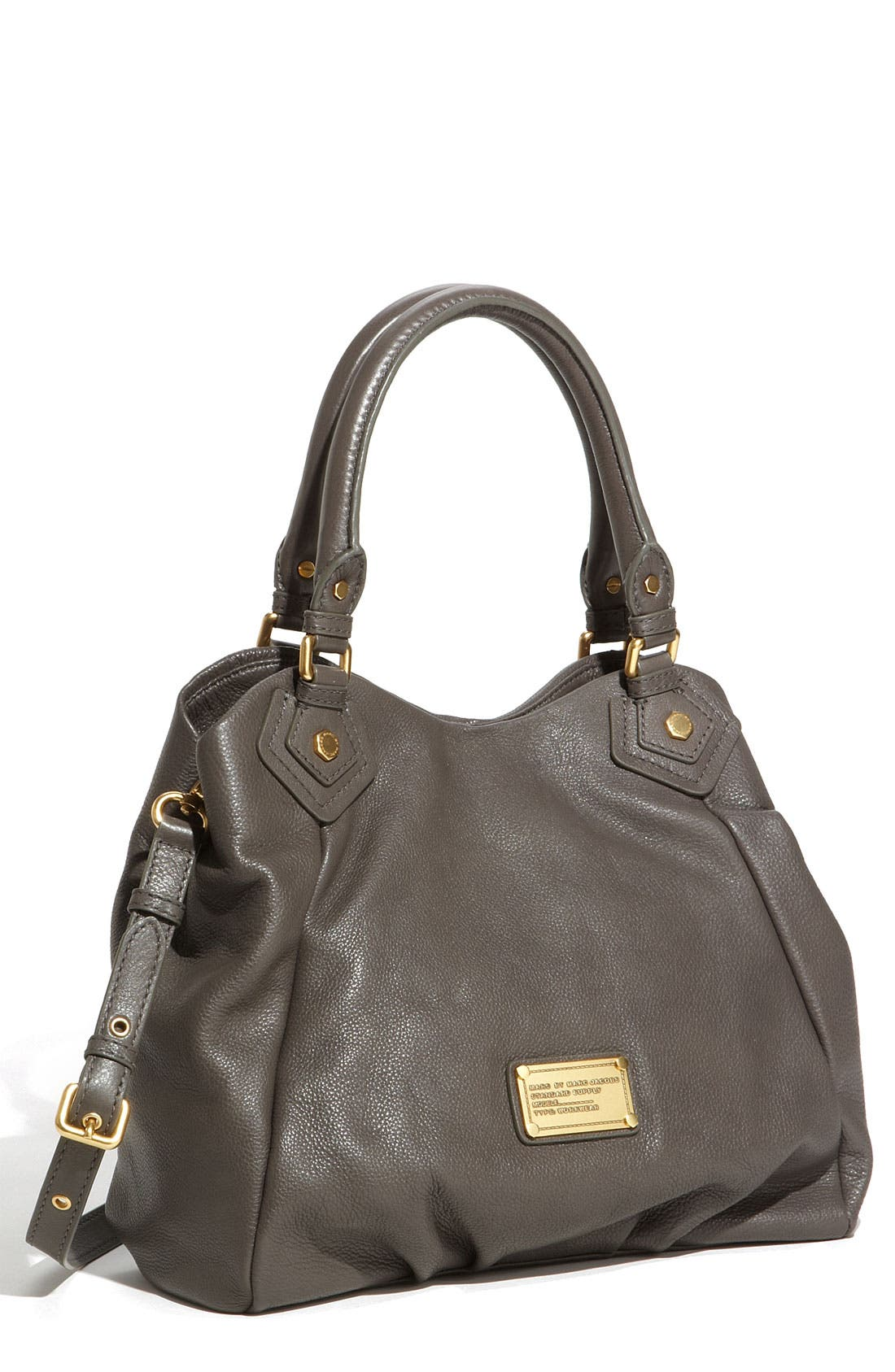 Main Image - MARC BY MARC JACOBS 'Small Classic Q Fran' Shopper