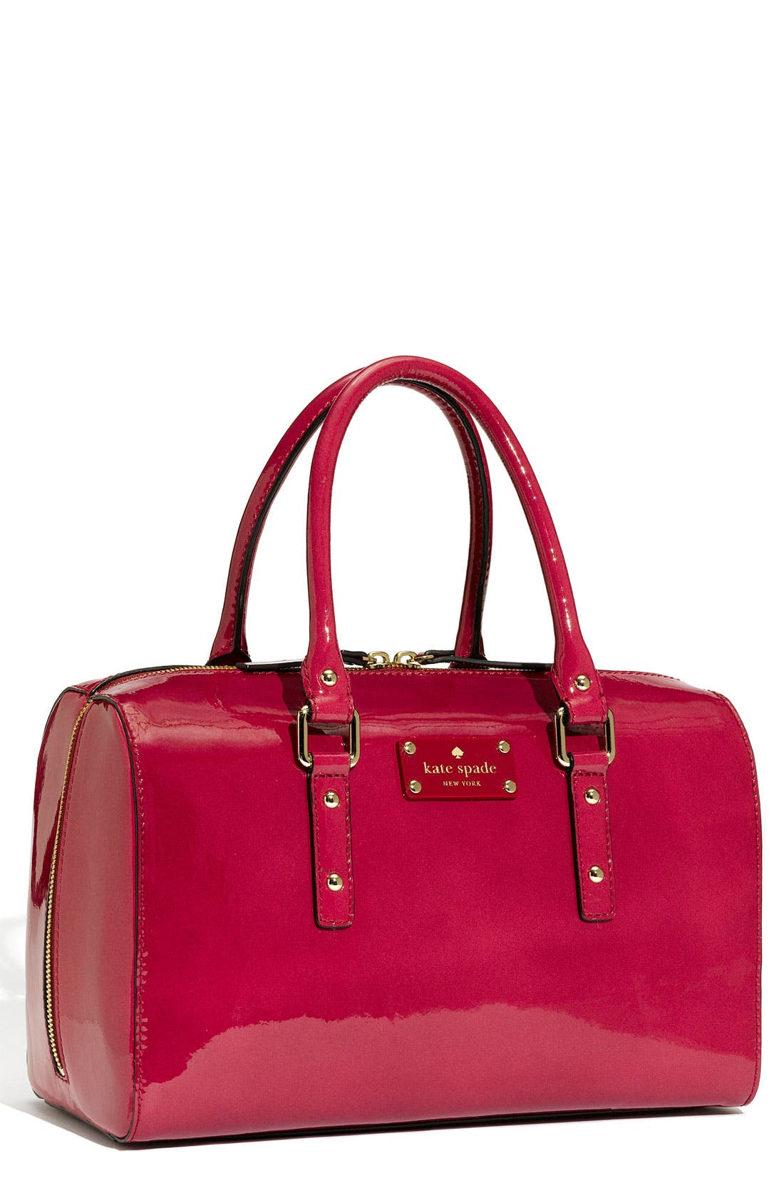 Alternate Image 1 Selected - kate spade new york 'flicker - melinda' satchel