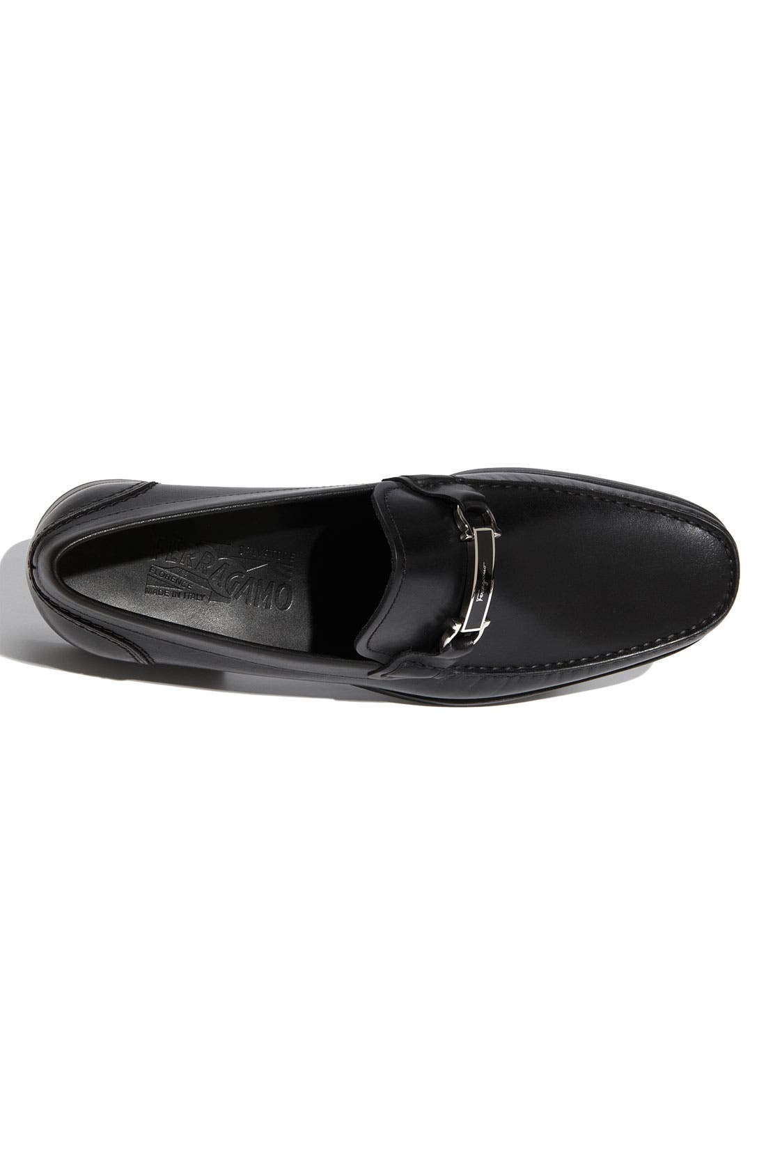 Alternate Image 3  - Salvatore Ferragamo 'Bueno' Loafer