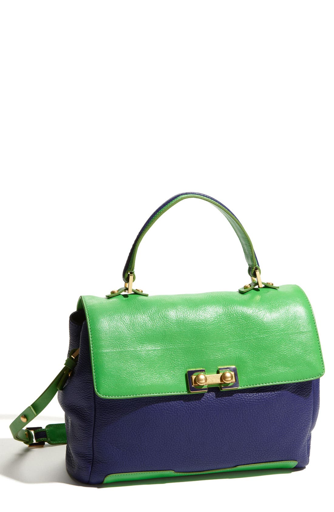 Alternate Image 1 Selected - MARC BY MARC JACOBS 'Bob's Memphis Trip' Top Handle Satchel