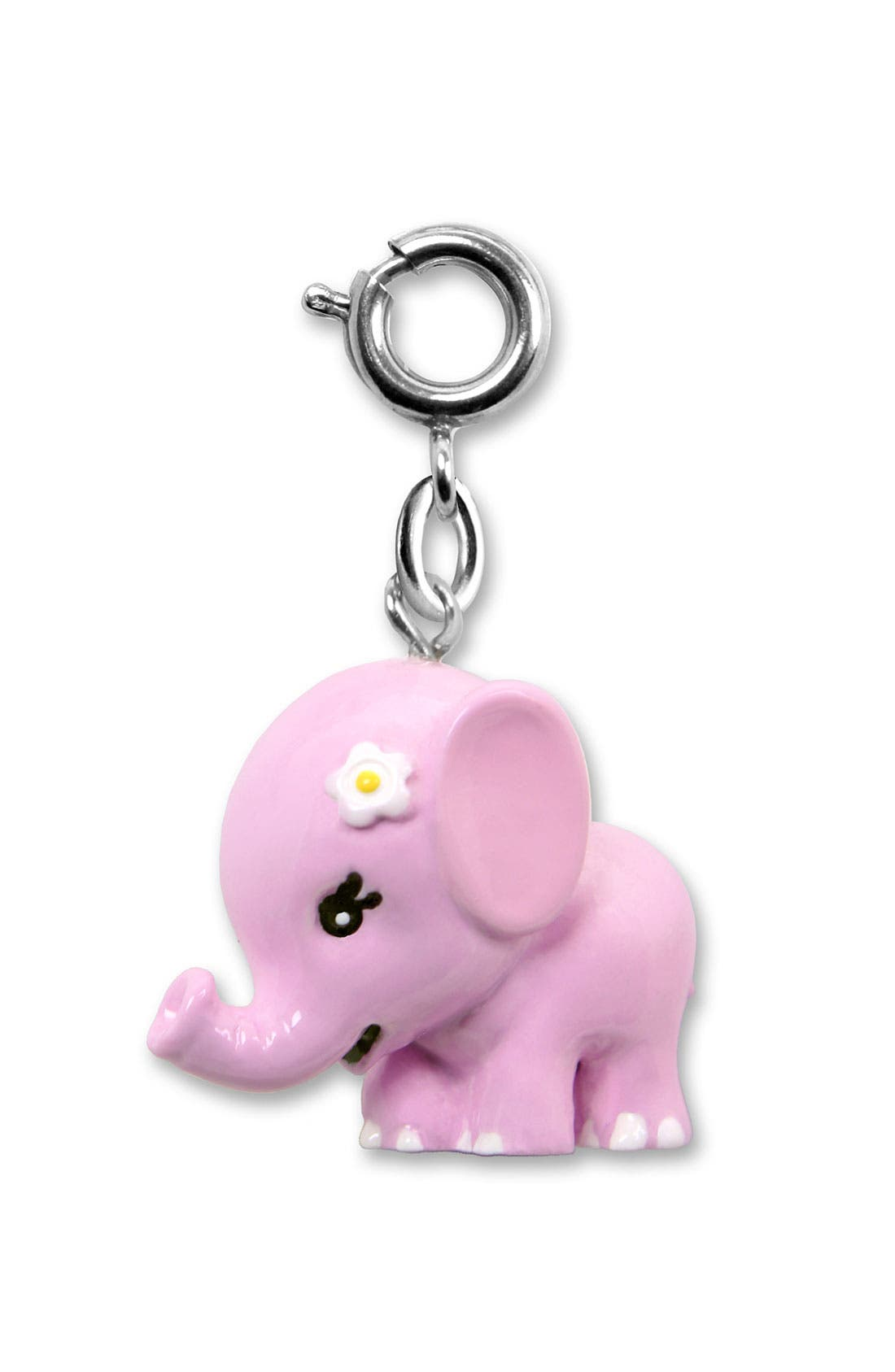 Alternate Image 1 Selected - CHARM IT!® 'Elephant' Charm (Girls)