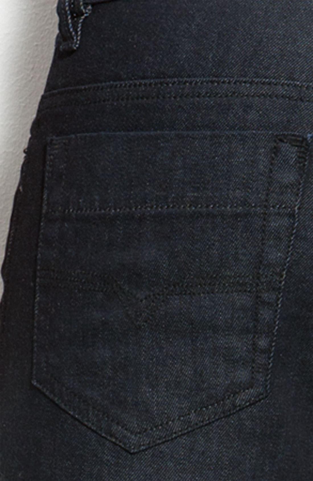 Alternate Image 3  - DIESEL® 'Safado' Slim Straight Leg Jeans (AA8)