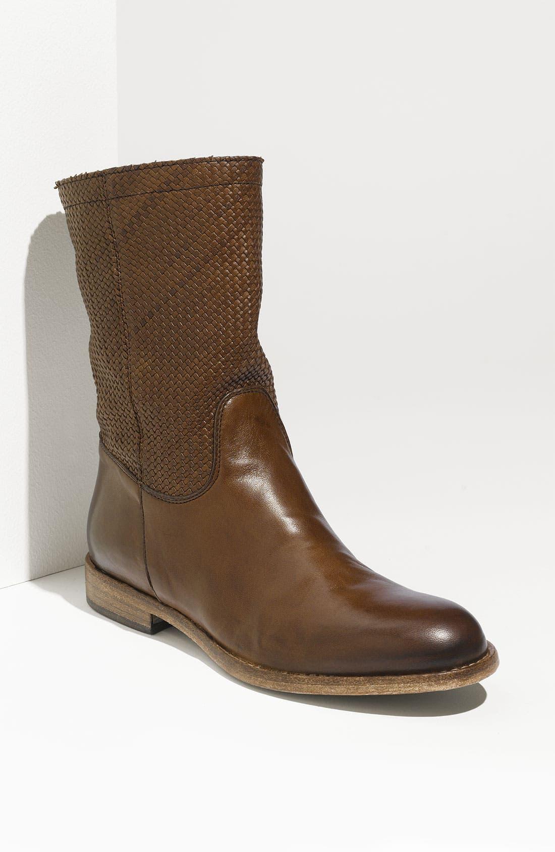 Alternate Image 1 Selected - Alberto Fermani Leather Boot