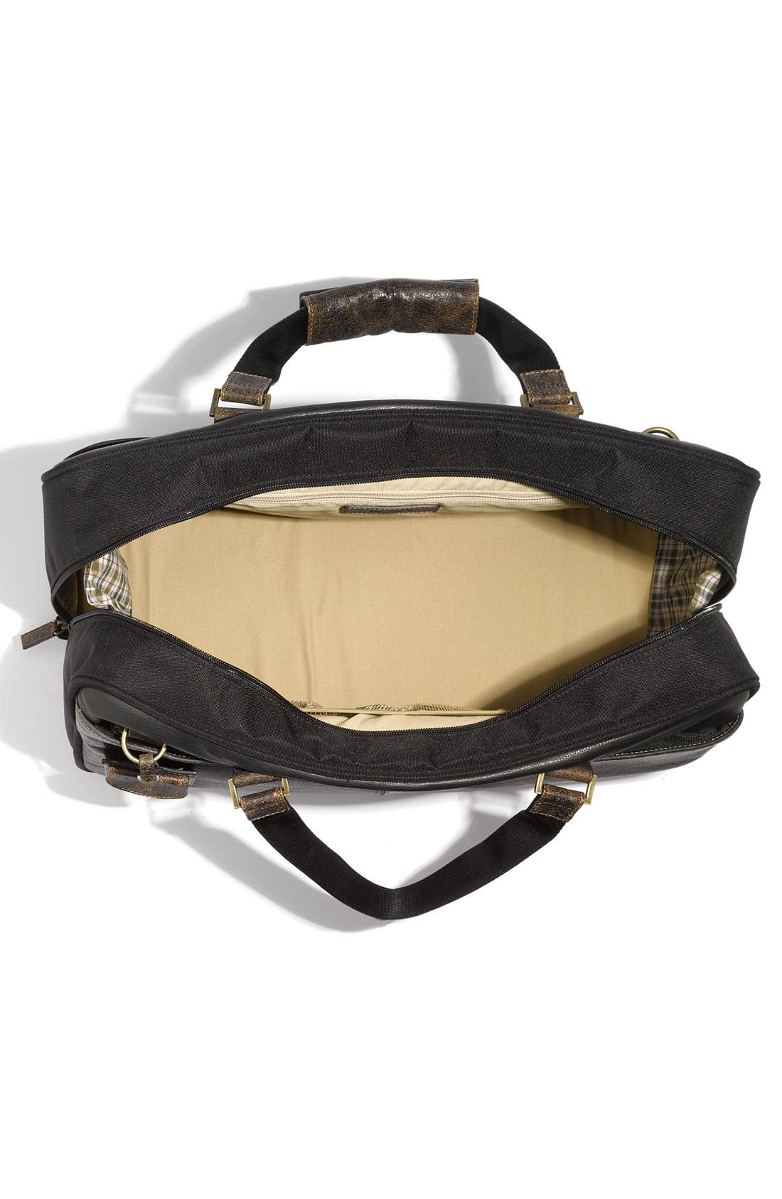 Alternate Image 3  - Boconi Duffel Bag