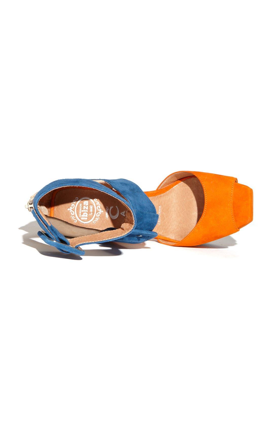 Alternate Image 3  - Jeffrey Campbell 'Dressen' Sandal