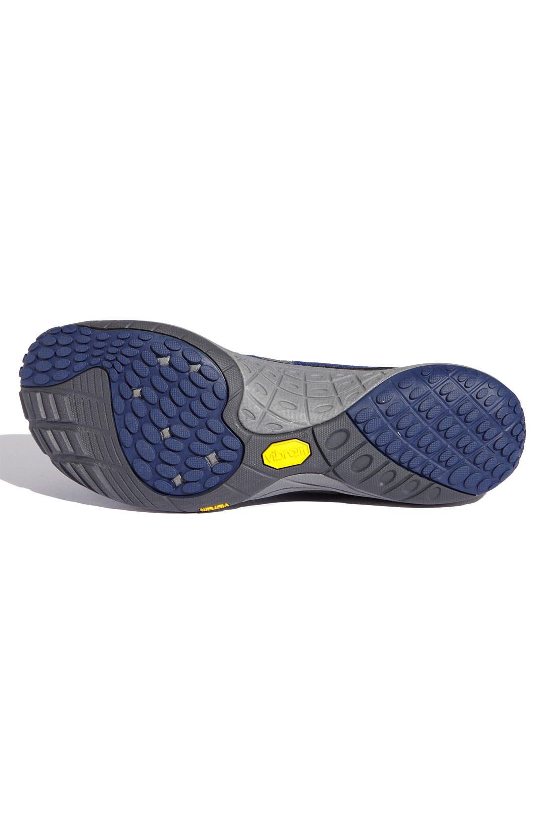 Alternate Image 4  - Merrell 'Road Glove' Running Shoe (Men)