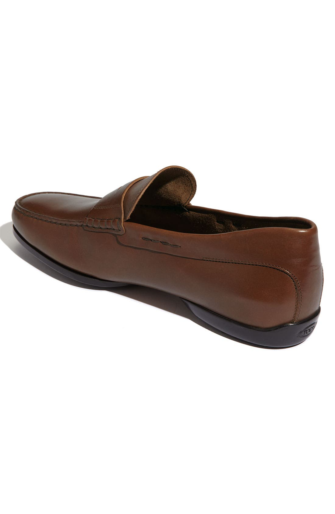 Alternate Image 2  - Tod's 'Brooklyn' Penny Loafer