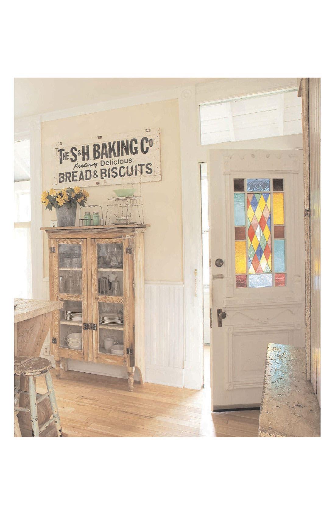 Alternate Image 5  - 'Romantic Prairie Style' Interior Design Book