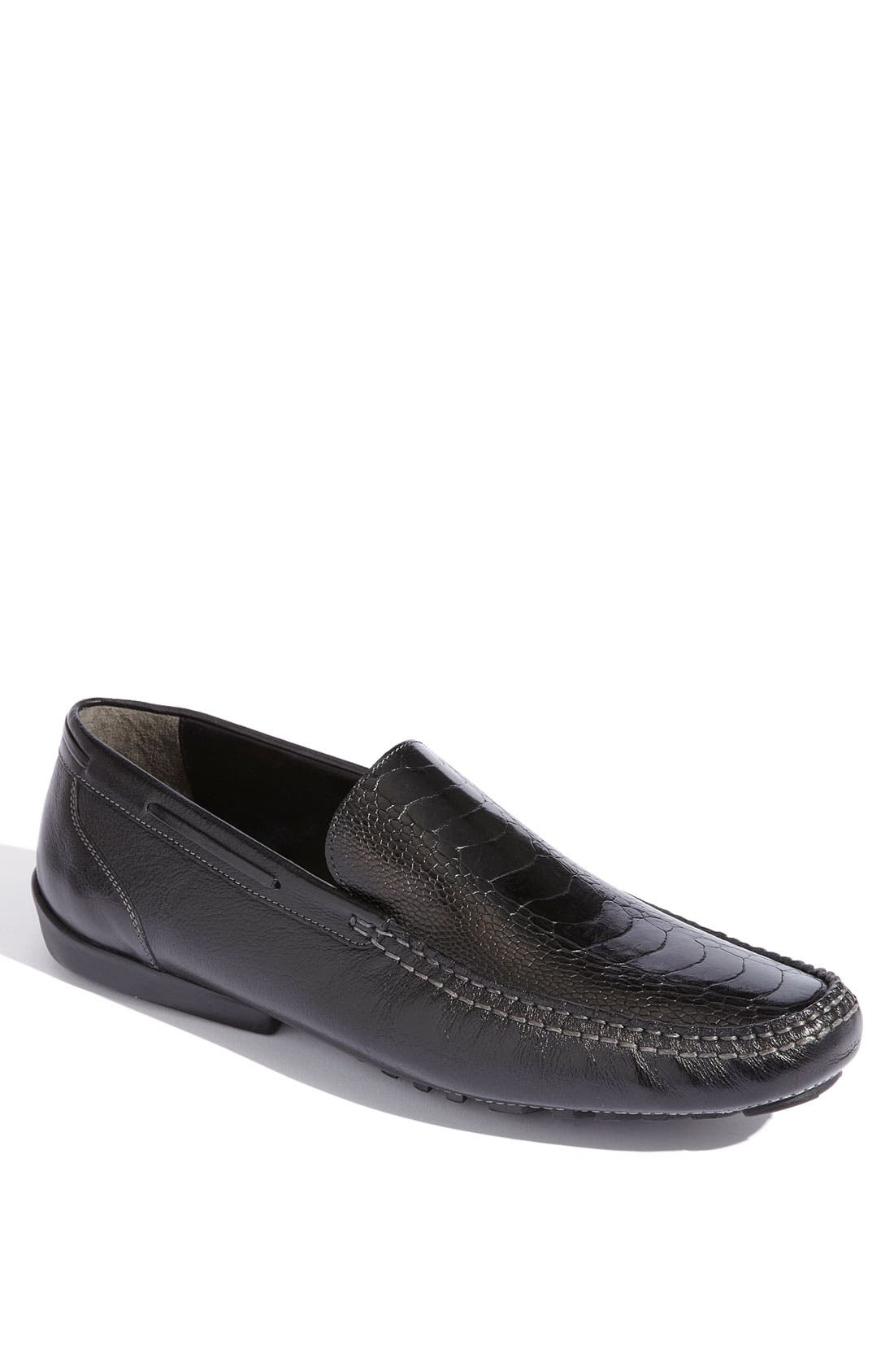 Alternate Image 1 Selected - Mezlan 'Tufo' Loafer