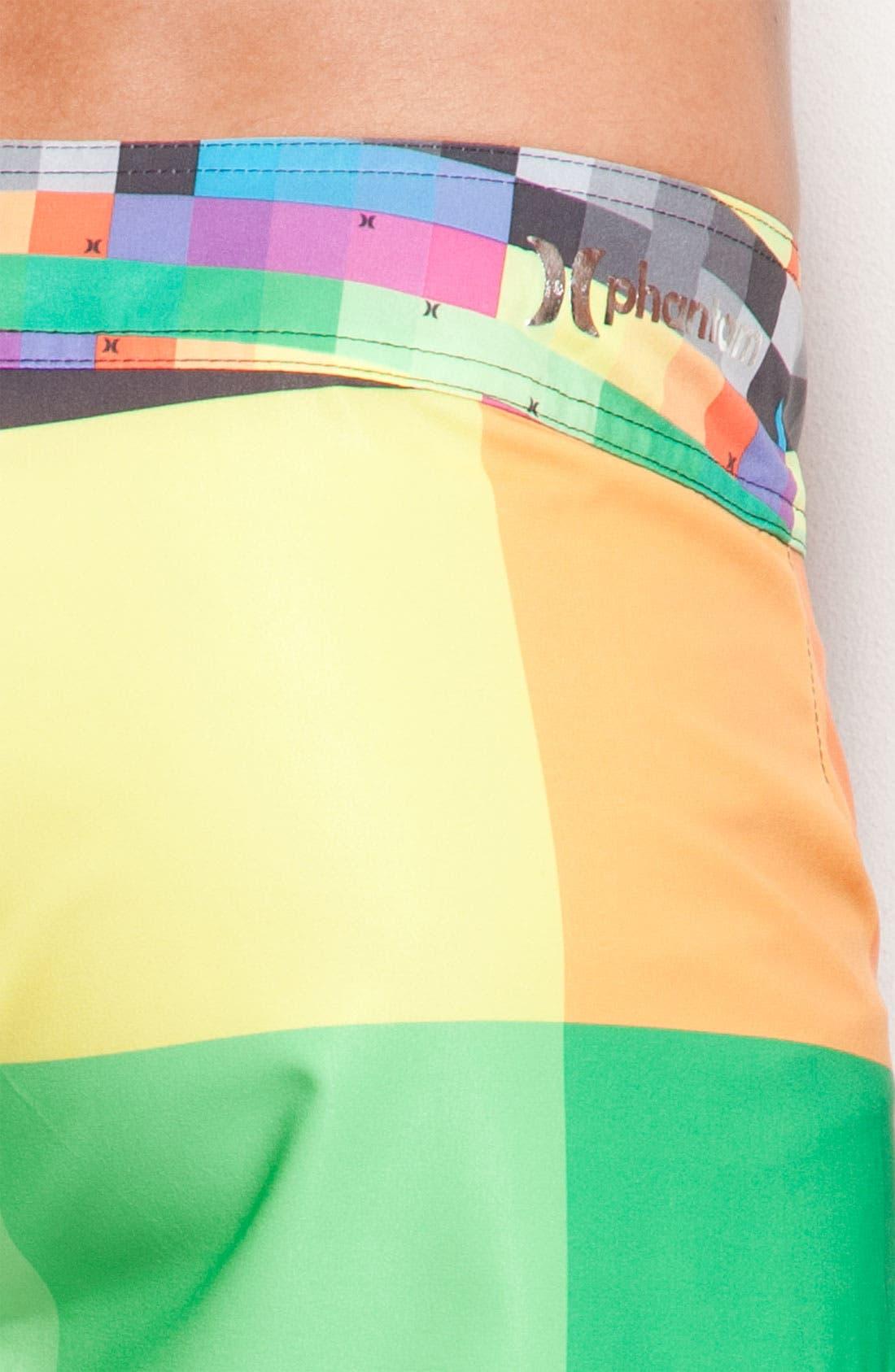 Alternate Image 3  - Hurley 'Phantom 60' Board Shorts