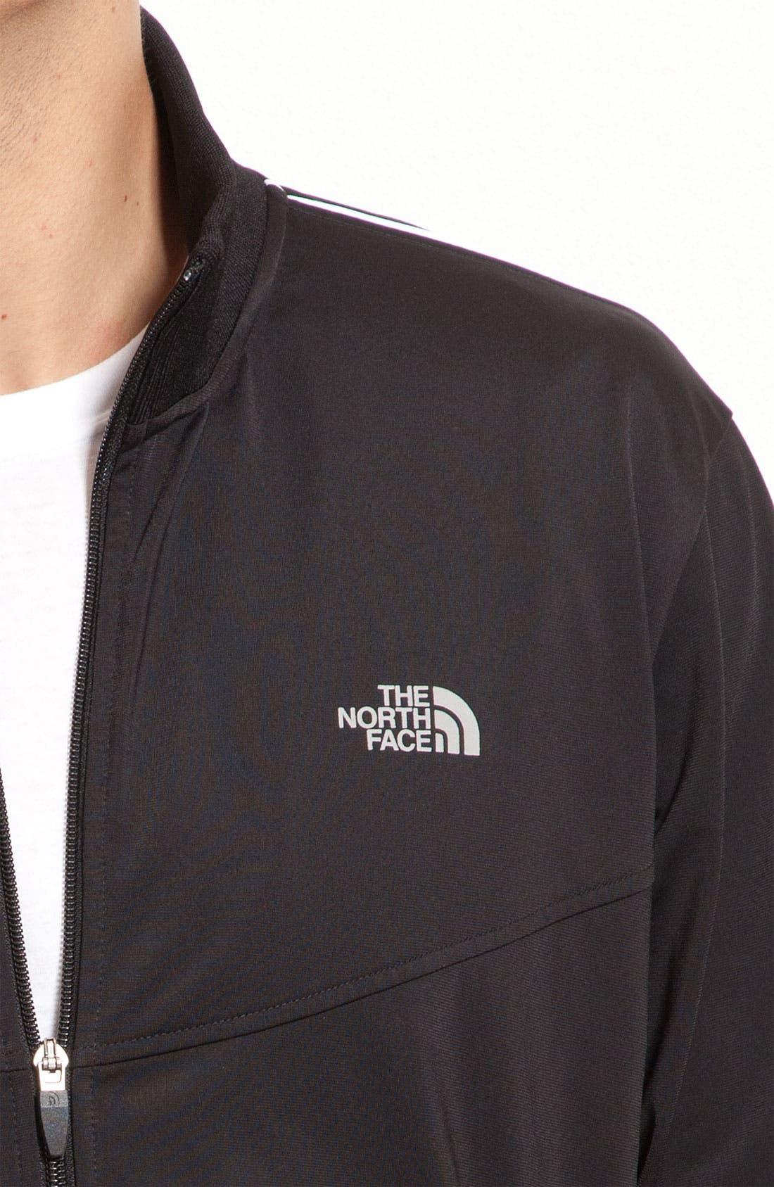 Alternate Image 2  - The North Face 'Flex' Track Jacket