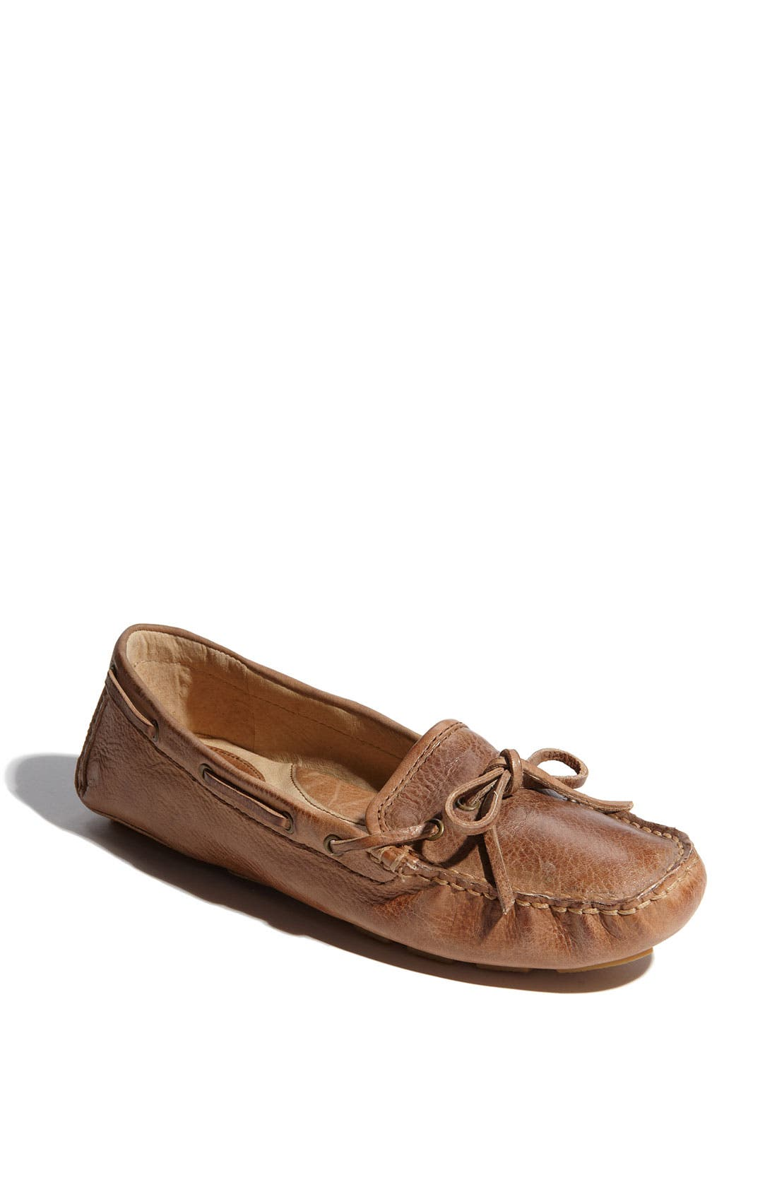 Alternate Image 1 Selected - Frye 'Reagan' Driving Loafer