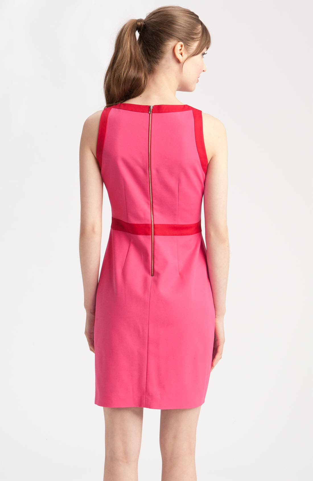 Alternate Image 2  - T Tahari 'Anita' Dress